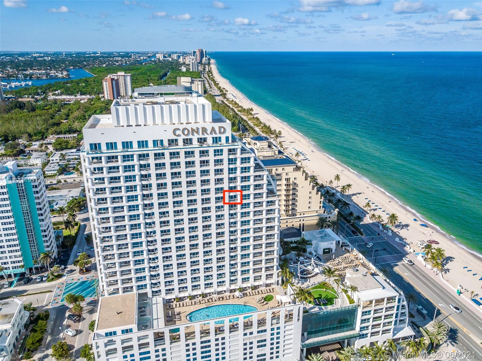 551 N Fort Lauderdale Beach Blvd #R1812 For Sale A11053270, FL