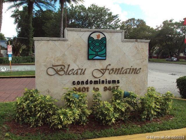 9435  Fontainebleau Blvd #202 For Sale A11053338, FL