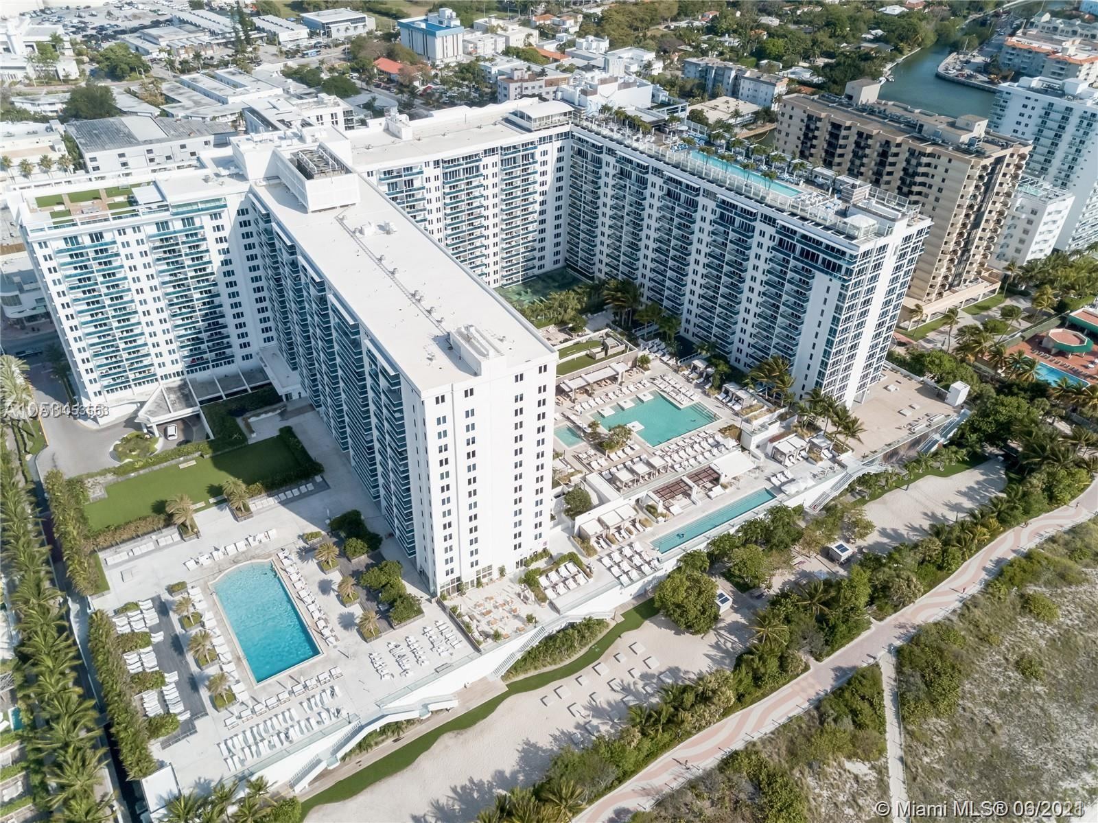 2301  Collins Ave #320/321 For Sale A11053553, FL