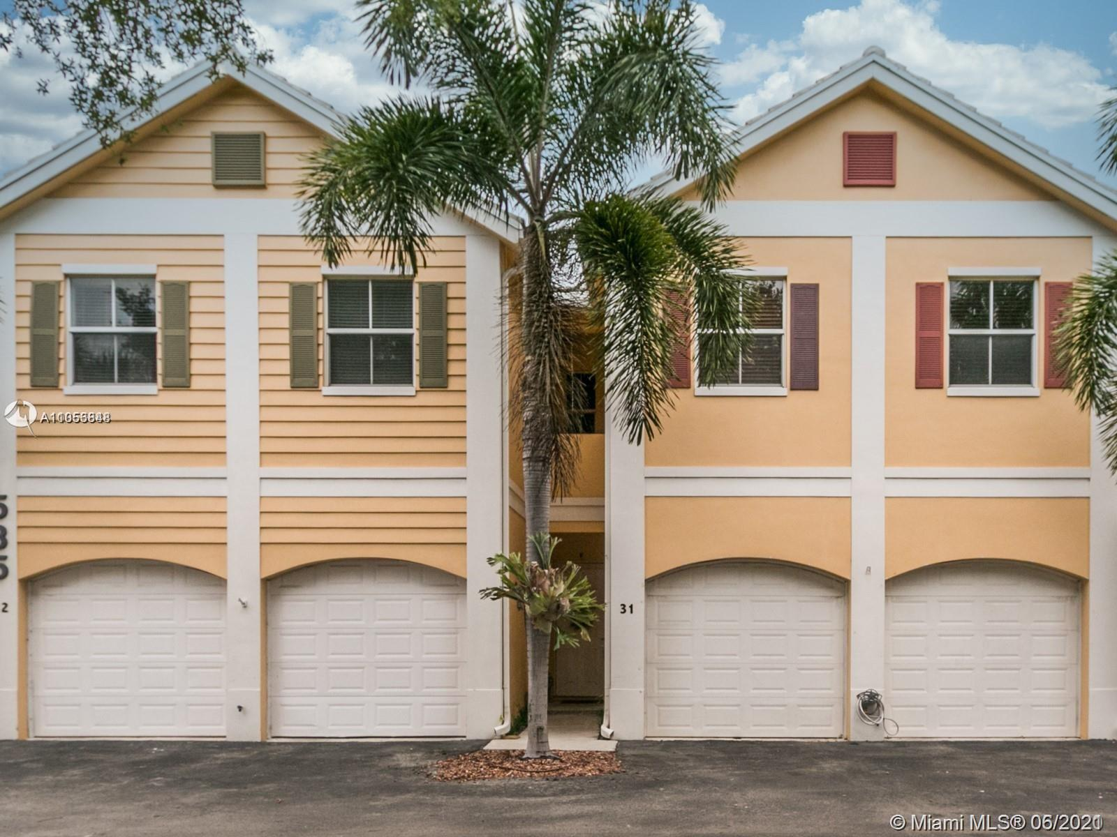 535 SW 18th Ave #31 For Sale A11053848, FL