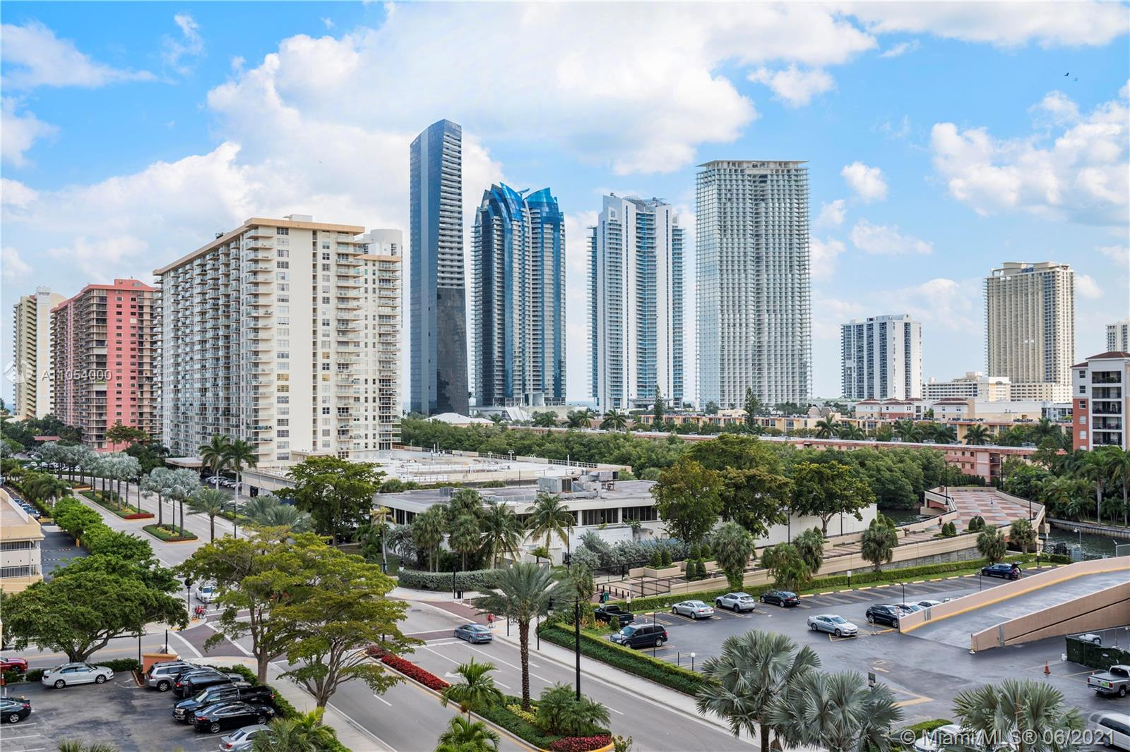 251  174th St #1008 For Sale A11054000, FL