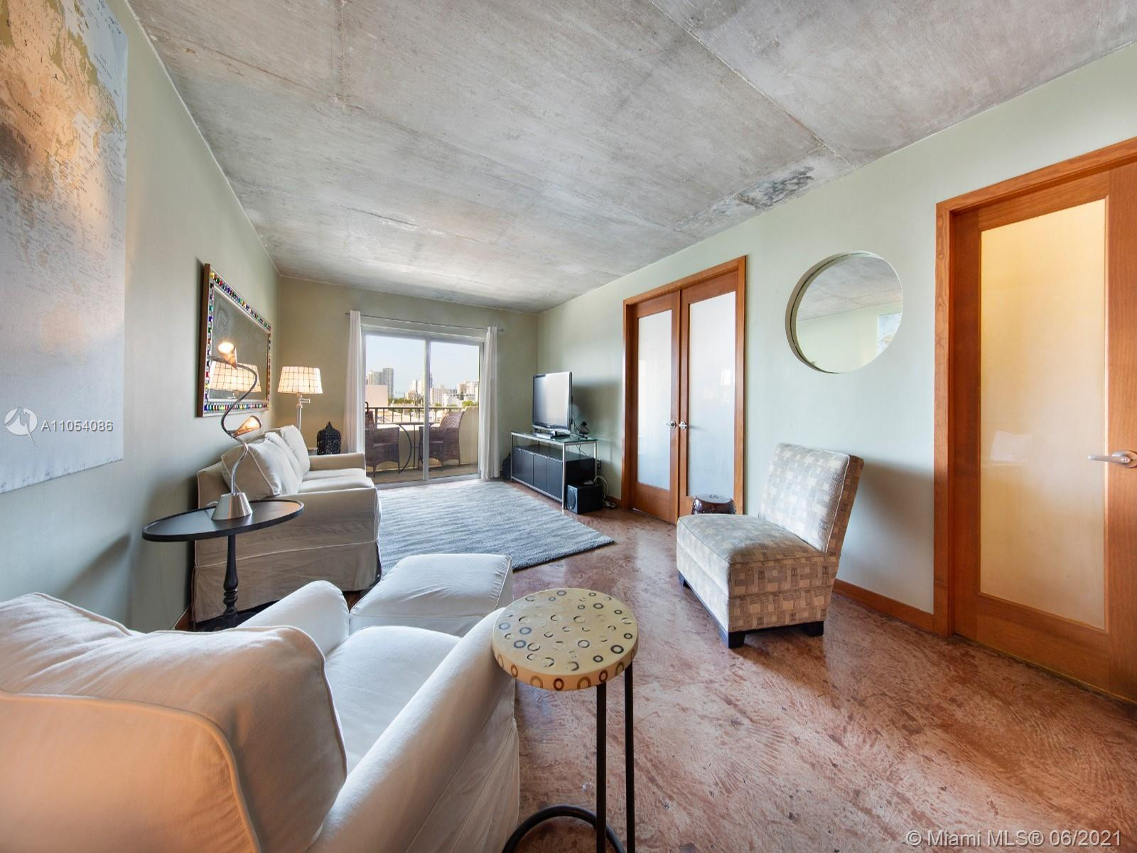 1610  Lenox Ave #514 For Sale A11054086, FL