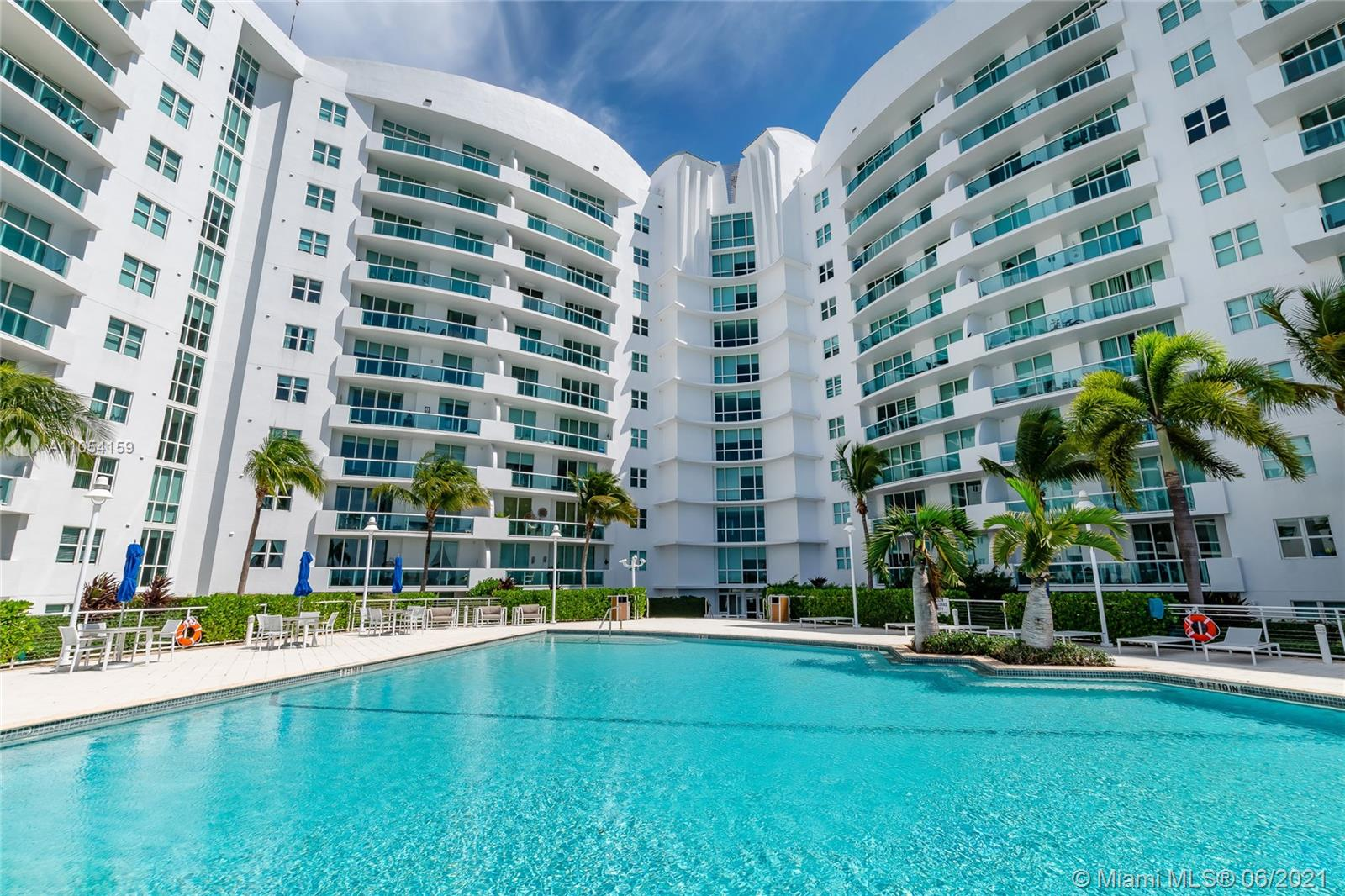 7900  Harbor Island Dr #1115 For Sale A11054159, FL