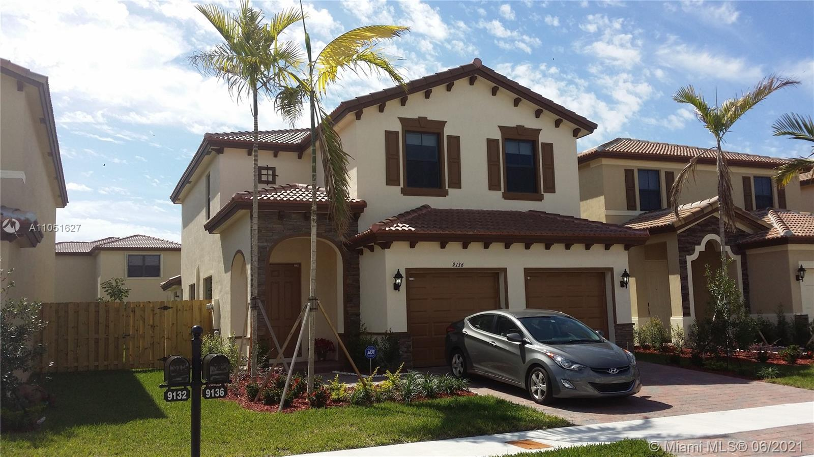 9136 SW 227th Ter  For Sale A11051627, FL