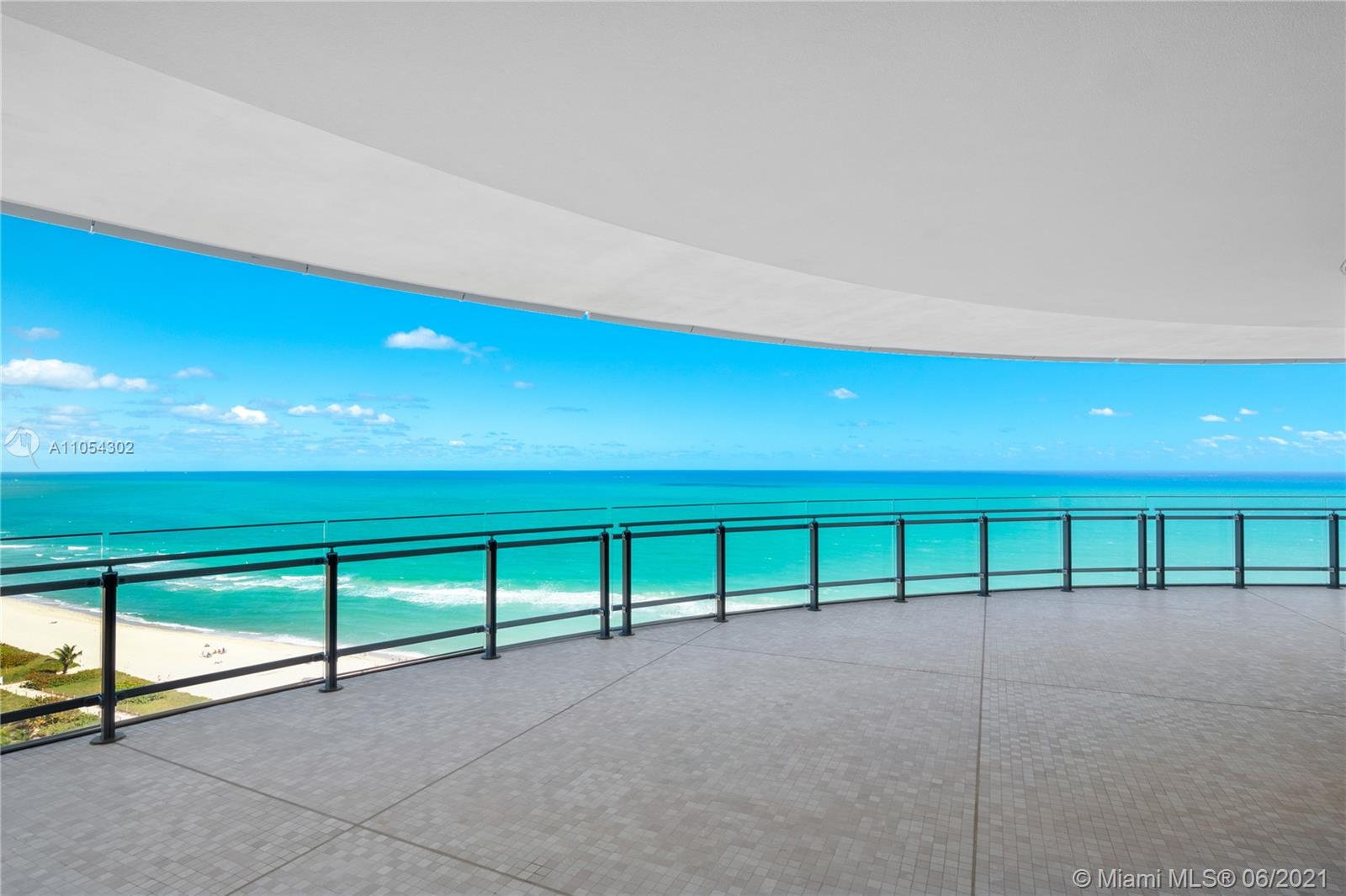 When land and ocean are joined to create a seamless collaboration, the result is a one of a kind masterpiece. Offering stunning ocean and city views, this magnificent 3 bed, 3/1 bath unit is the epitome of luxury lifestyle. Enjoy every amenity imaginable including full service spa, ocean view gym, wine bar, 2 pools and even a lifestyle director. The heart of Eighty Seven Park is an atmosphere of luxury, service & attention to detail. It is these personalized touches, superior service & gracious hospitality that places life at 87 Park on a level all its own.
