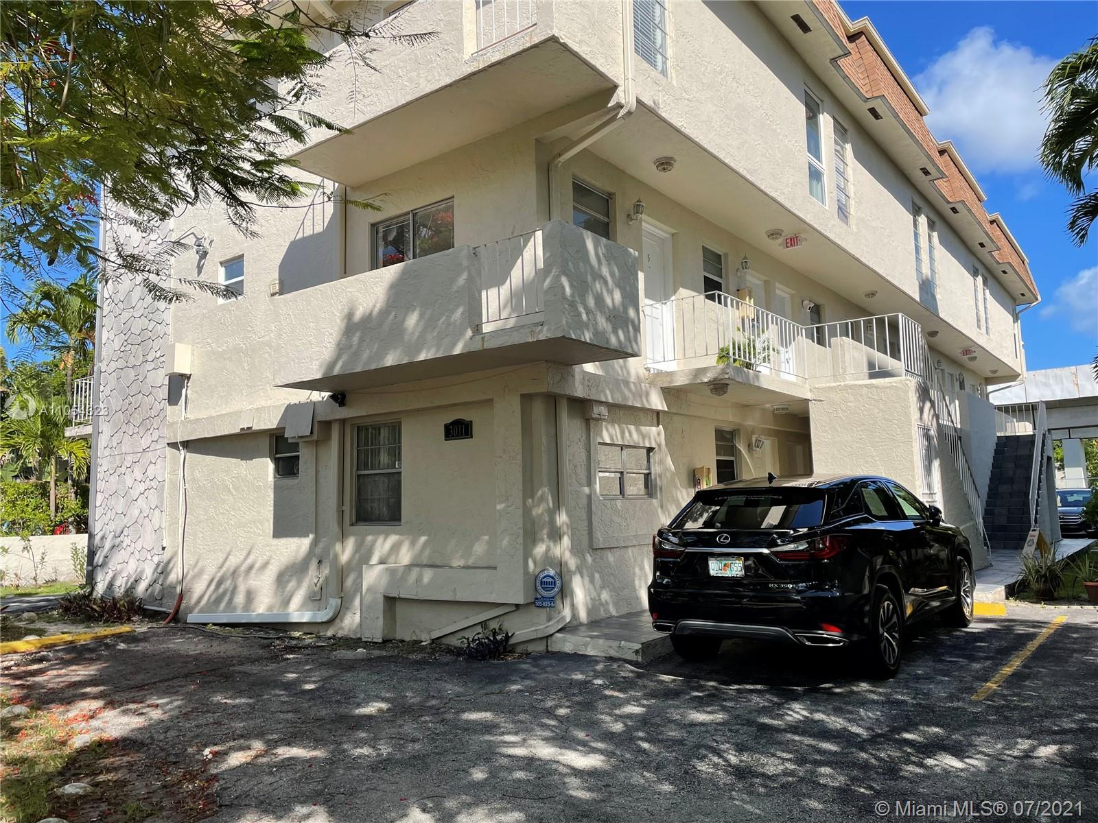 3011 SW 1st Ave #1 For Sale A11054323, FL