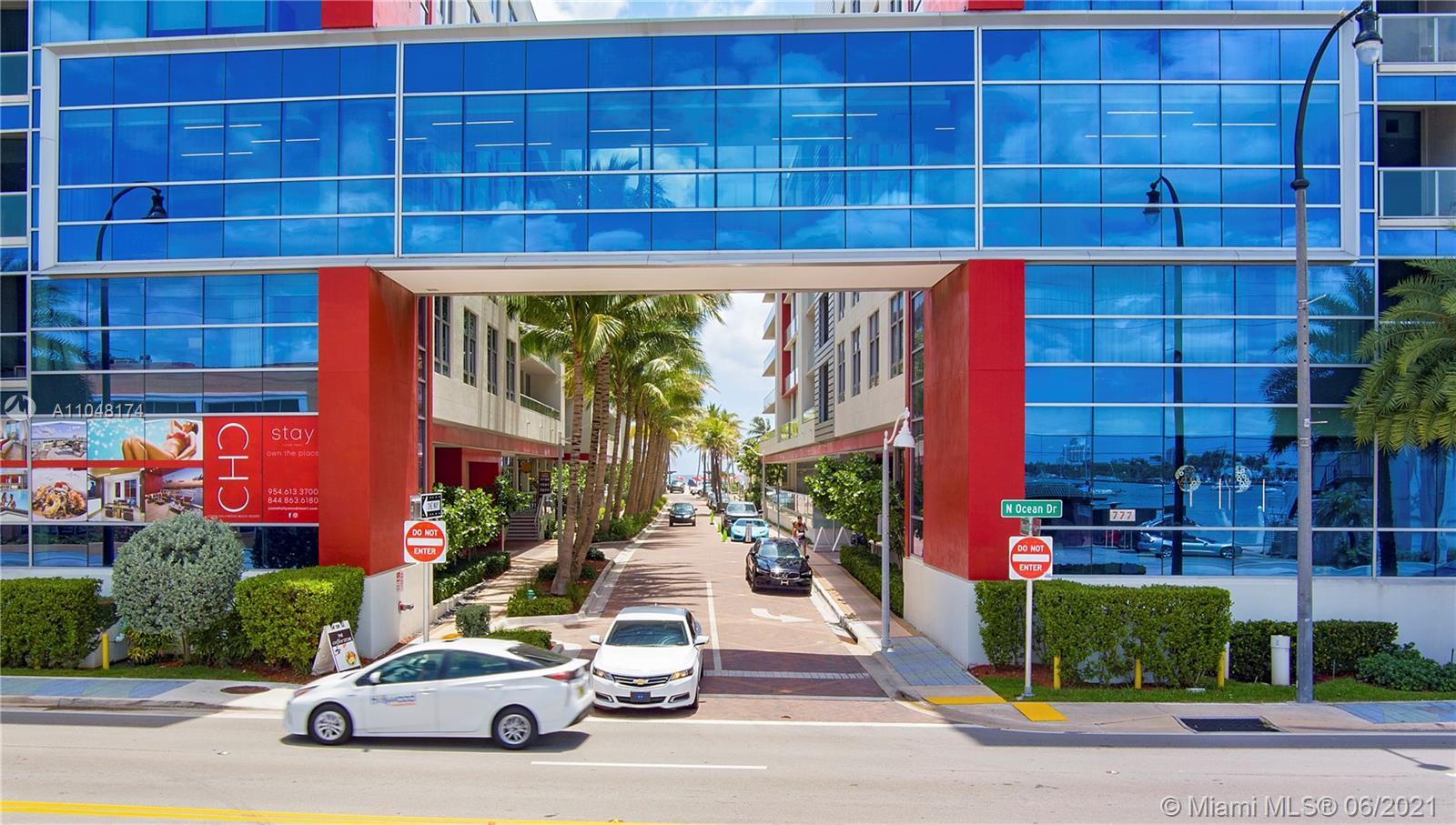 777 N Ocean Drive #S330, Hollywood, Florida image 15