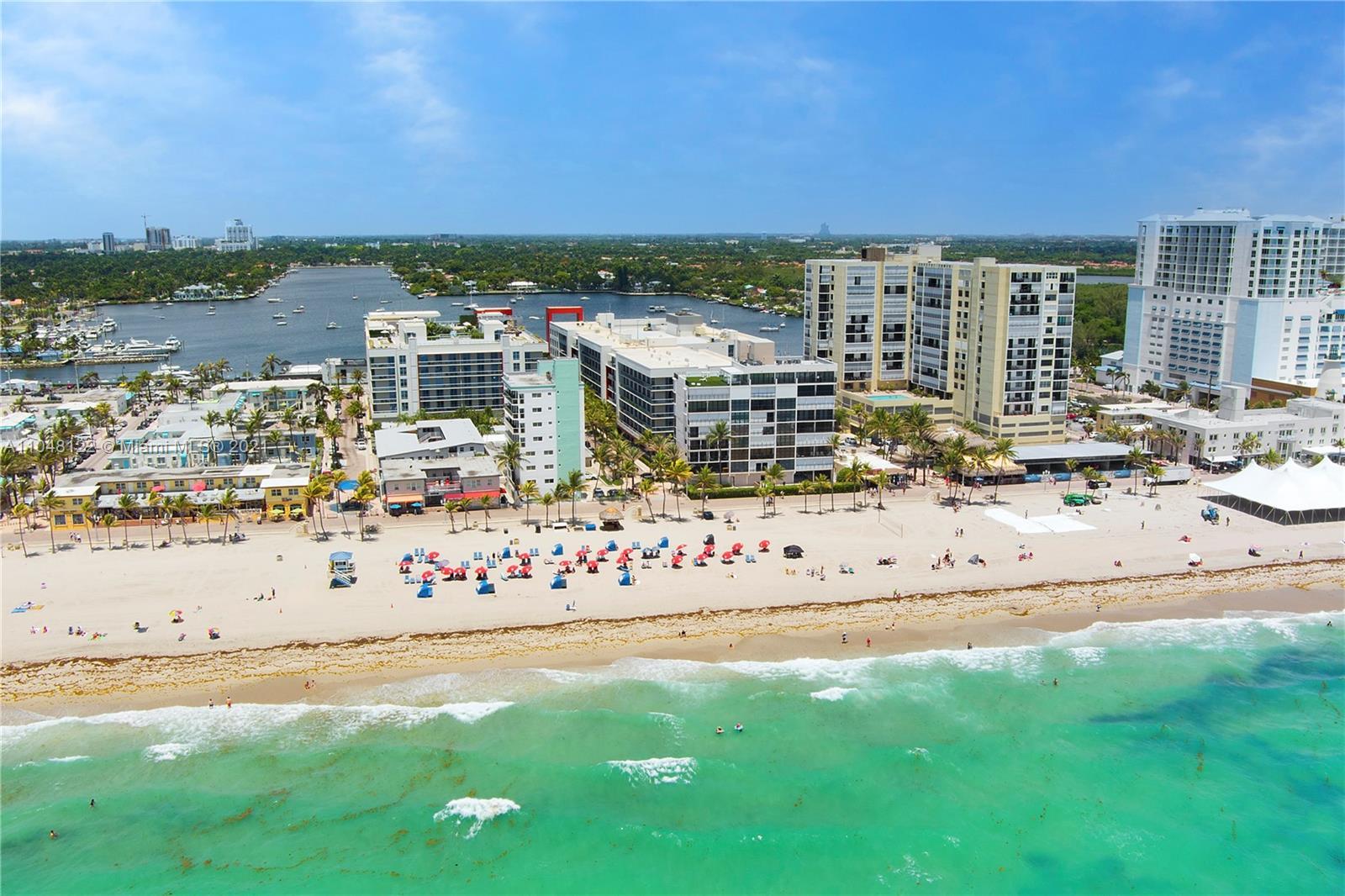 777 N Ocean Dr #S532, Hollywood, Florida image 16