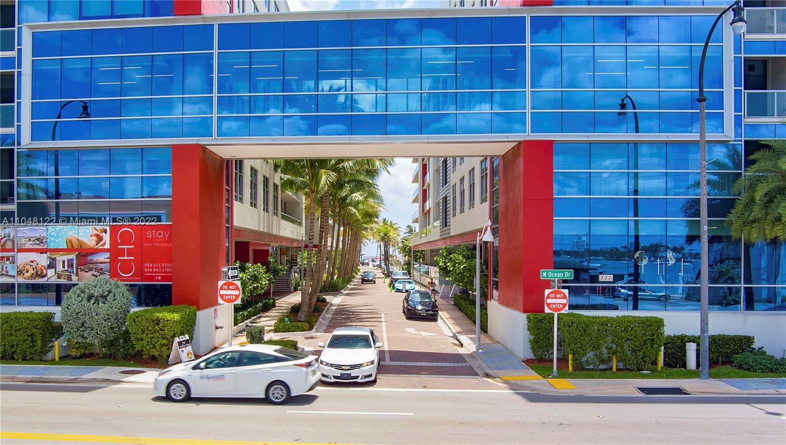 777 N Ocean Dr #S532, Hollywood, Florida image 25