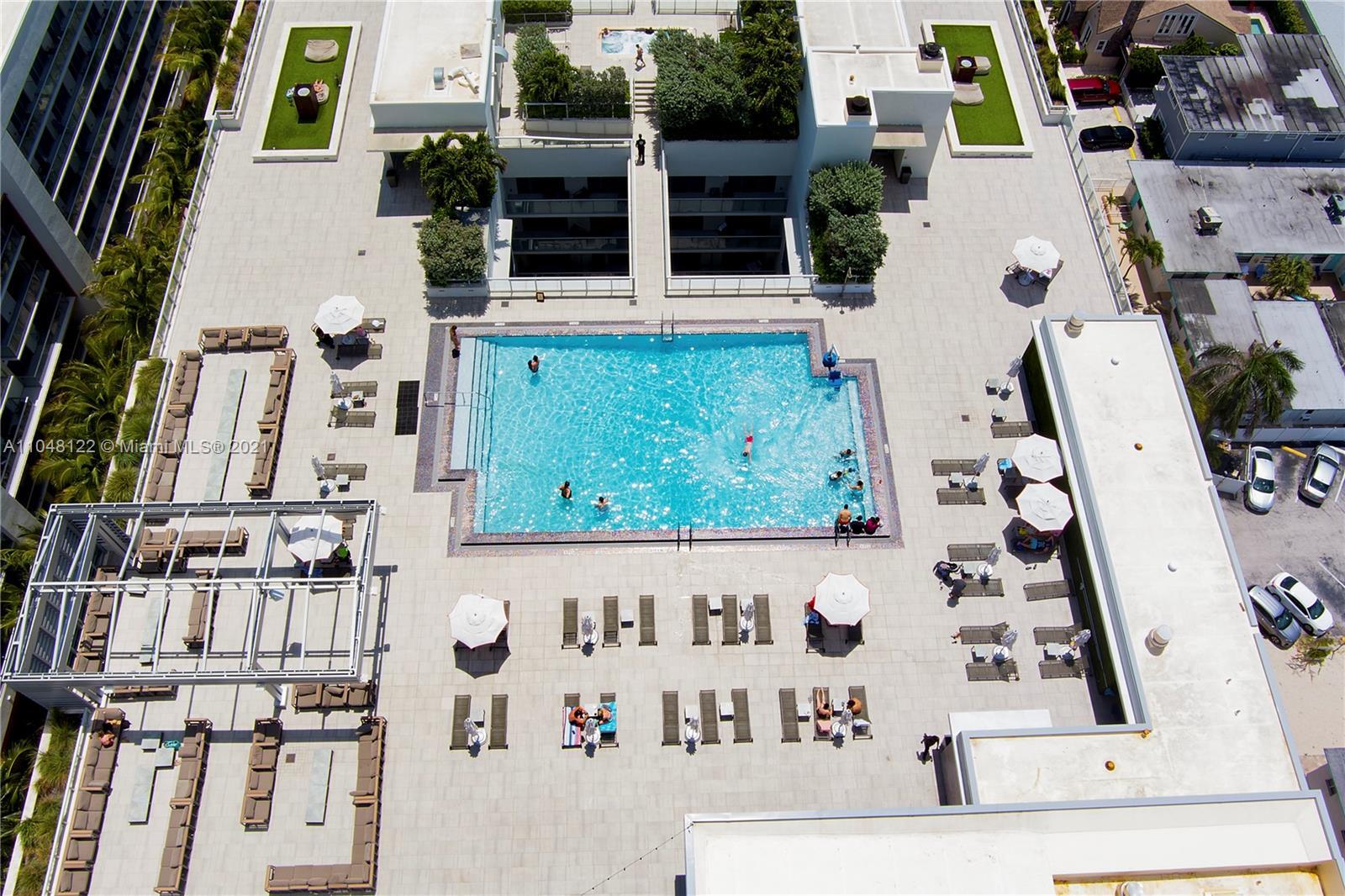 777 N Ocean Dr #S532, Hollywood, Florida image 22