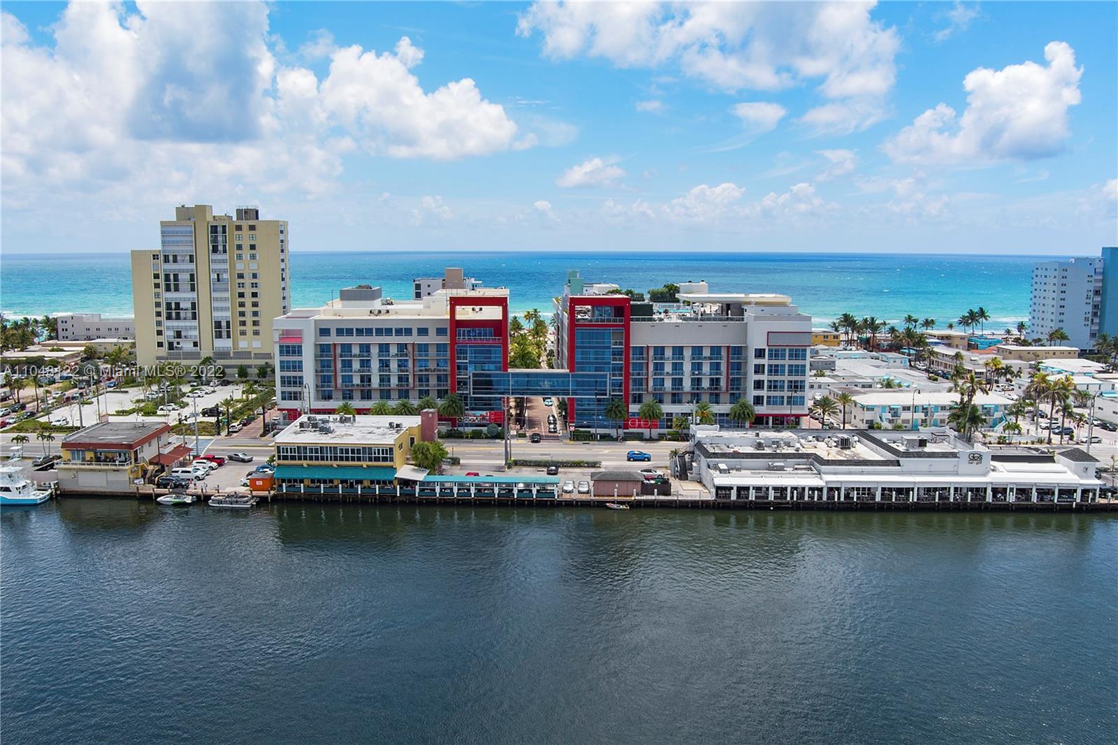 777 N Ocean Dr #S532, Hollywood, Florida image 21