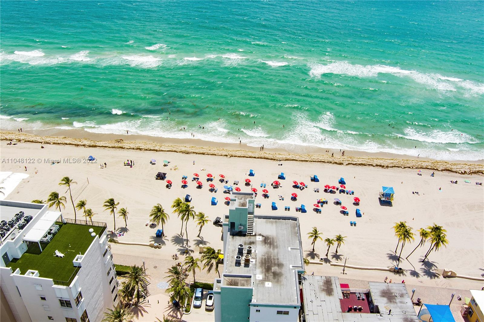 777 N Ocean Dr #S532, Hollywood, Florida image 20