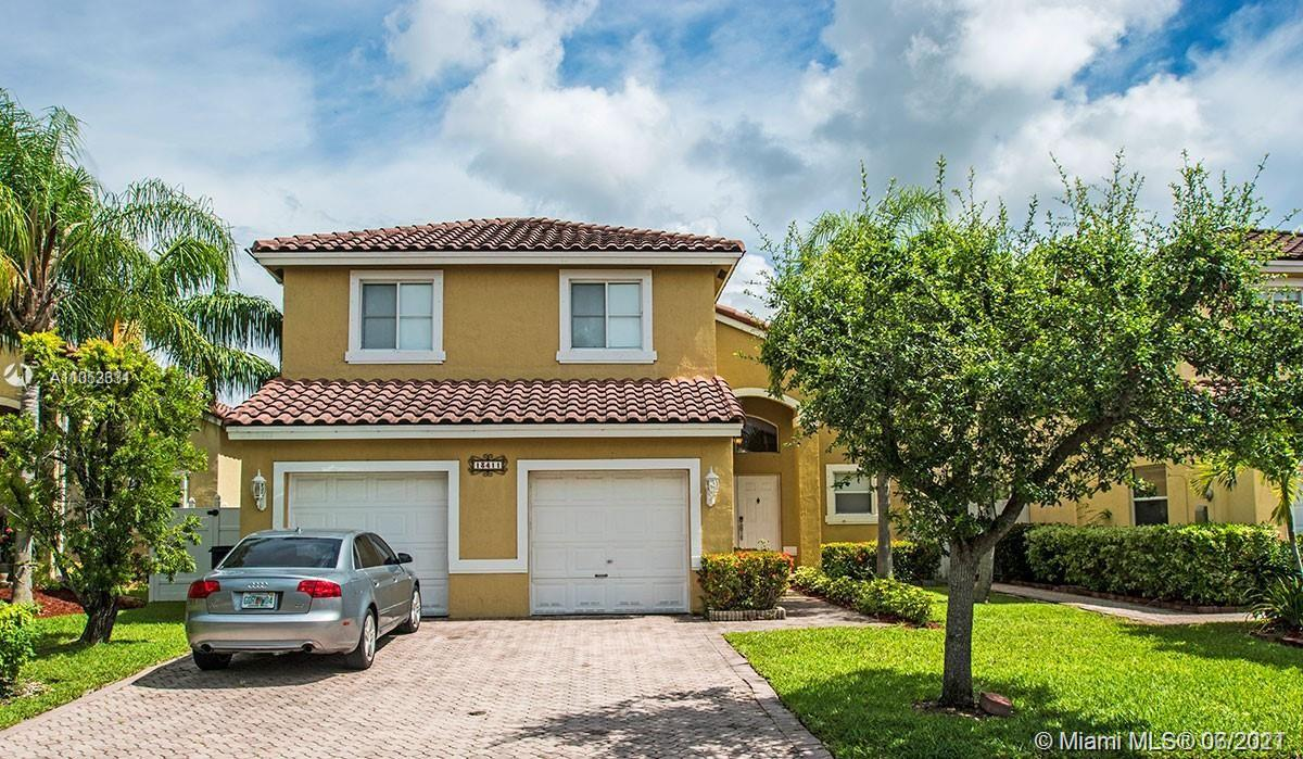 13411 SW 144th Ter  For Sale A11053331, FL