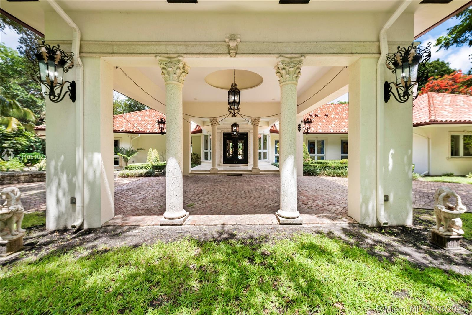 9400  Old Cutler Rd  For Sale A11051023, FL