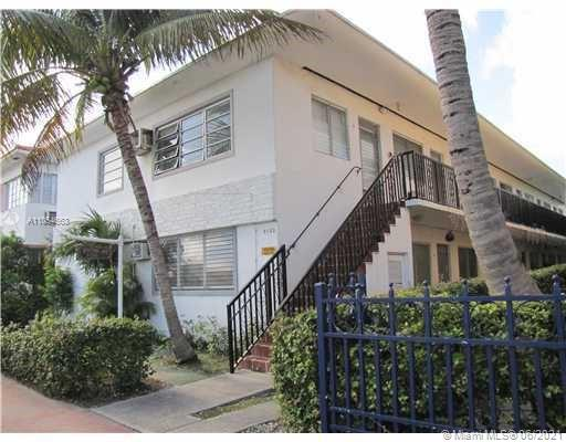 8132  Harding Ave #6 For Sale A11054663, FL