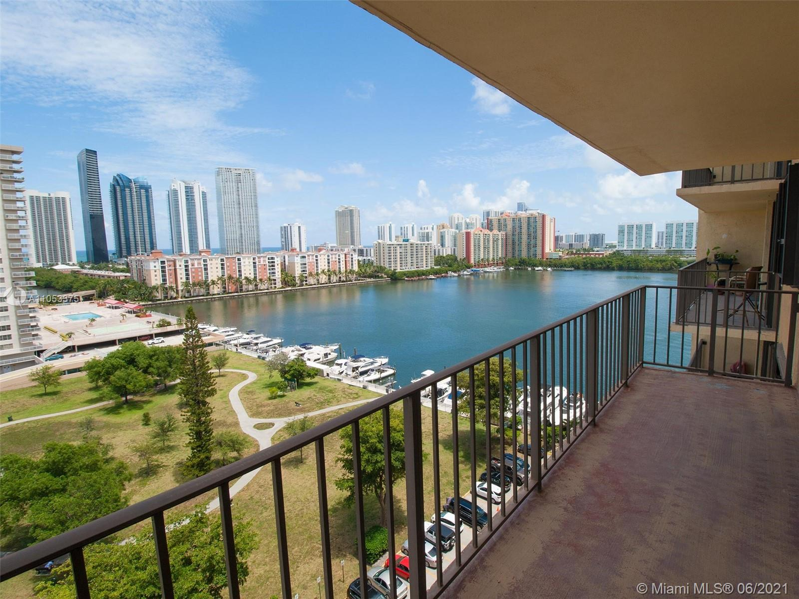 290  174th St #1412 For Sale A11053375, FL