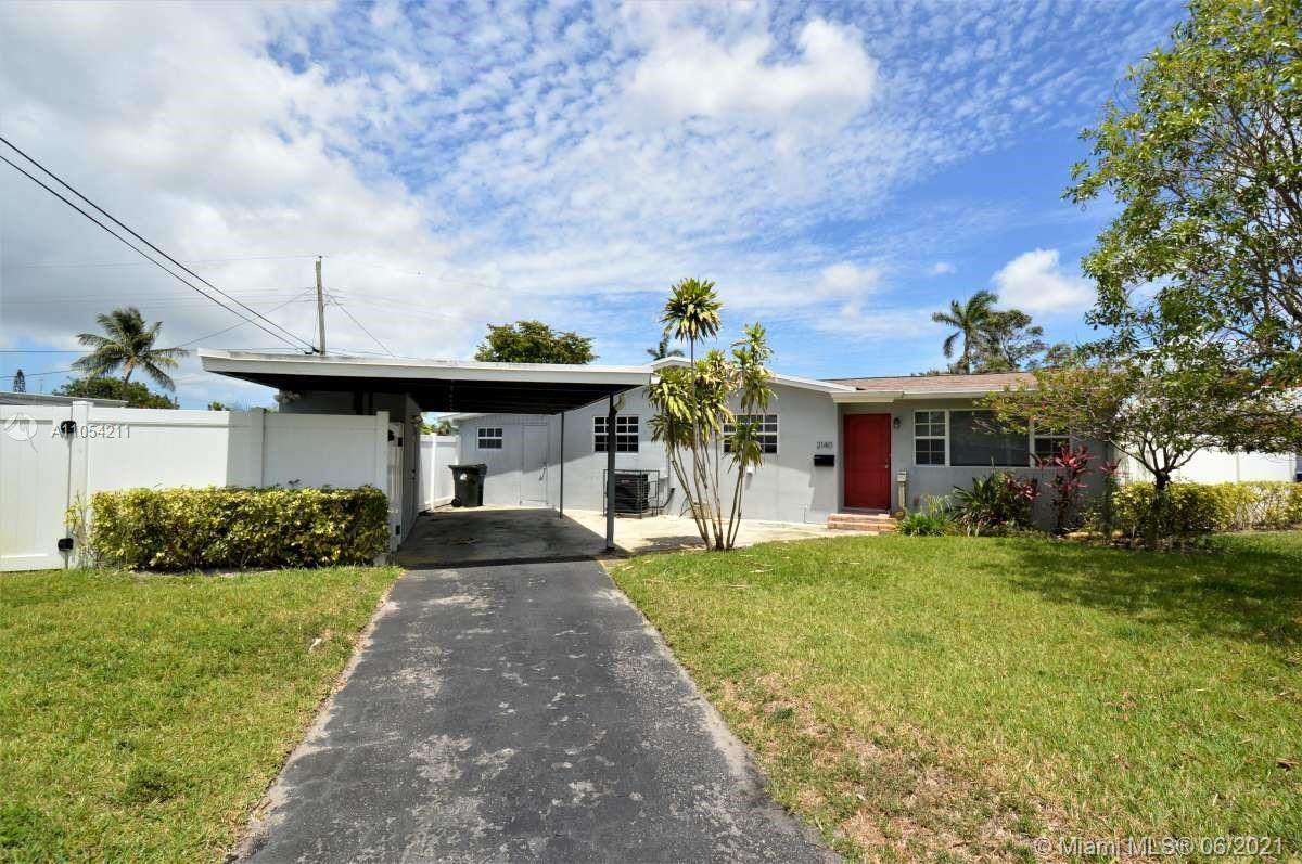 2140 SW 37  For Sale A11054211, FL