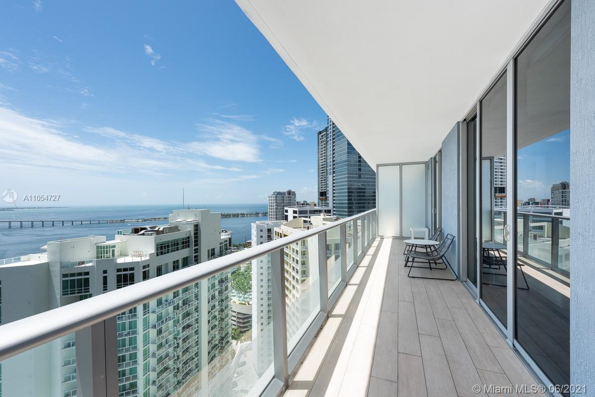 1300  Brickell Bay Dr #3205 For Sale A11054727, FL