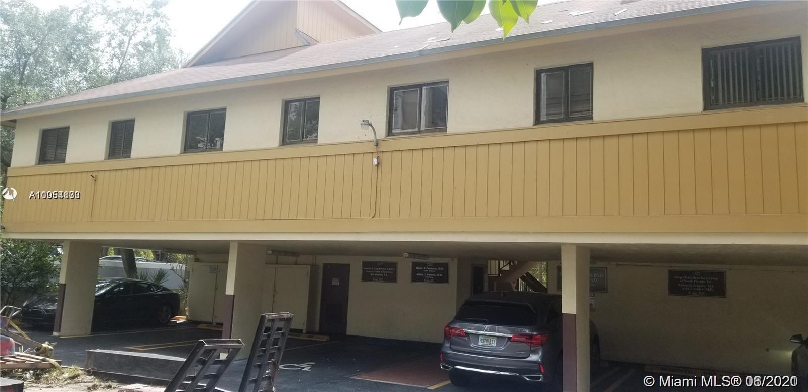 7325 SW 63rd Ave #203B For Sale A11054830, FL