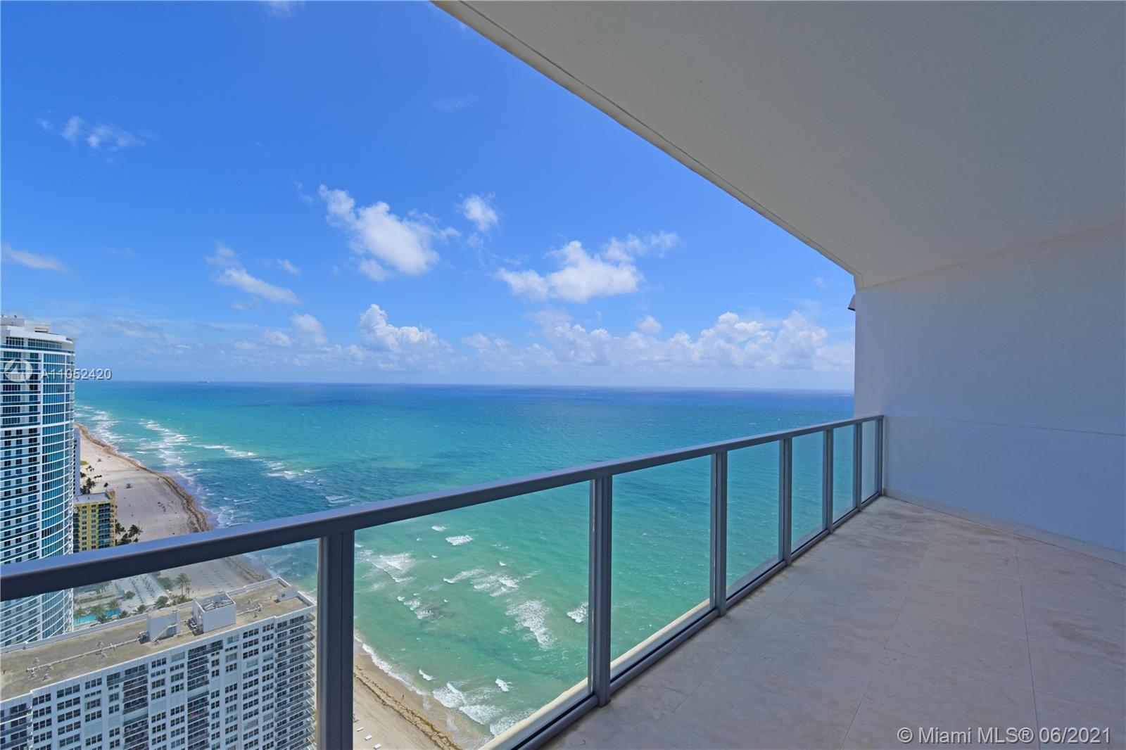 3101 S Ocean Dr #PH-07 For Sale A11052420, FL