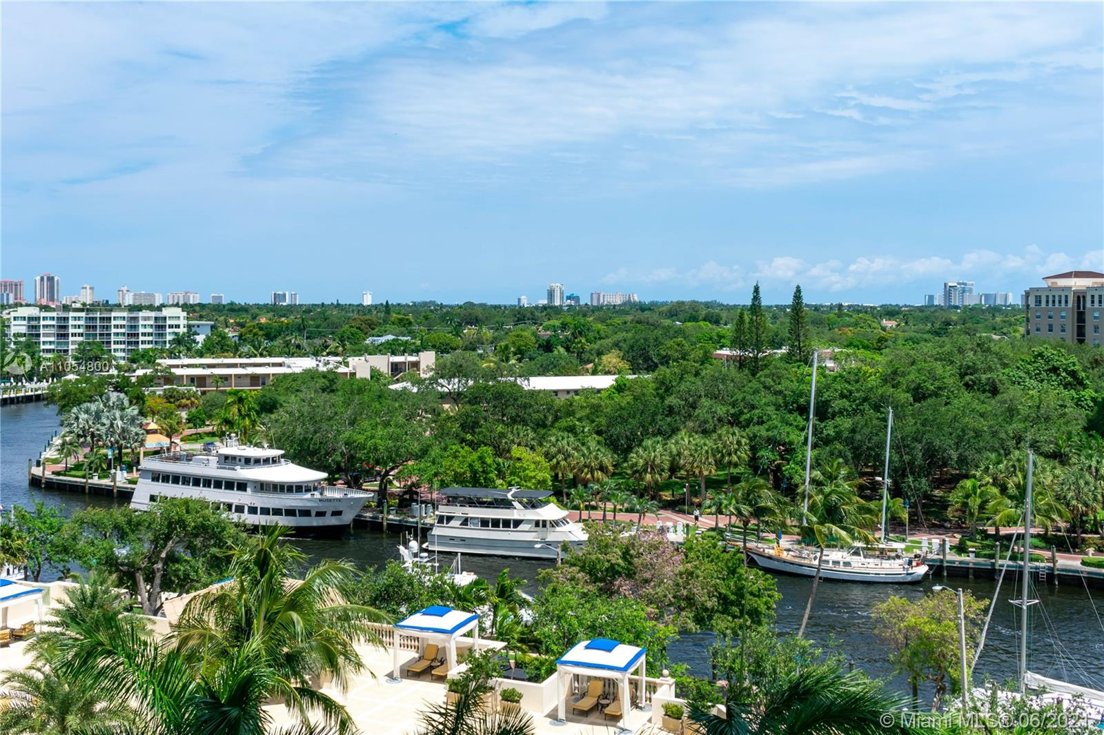 347 N New River Dr E #802 For Sale A11054800, FL