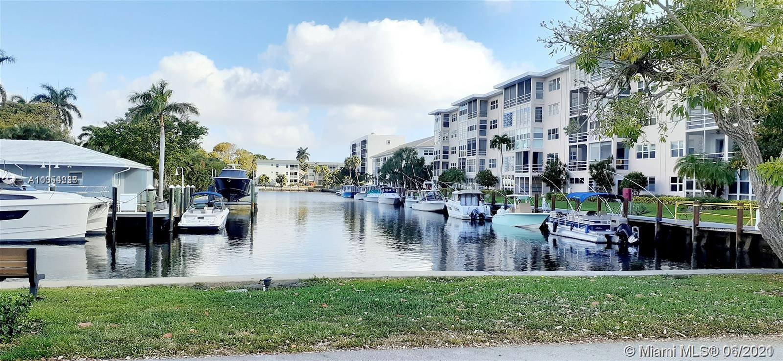 Spacious and cozy condo in Lauderdale by the Sea. 1 bed 1 1/2 bath. Minutes to the beach and shopping plaza. Tiled throughout, furnished. Enjoy community pool and barbecue area. Plenty of guest parking. Elevator in the building. Fur-babies are welcome (restrictions apply) Water included, available June 2021- December 2021