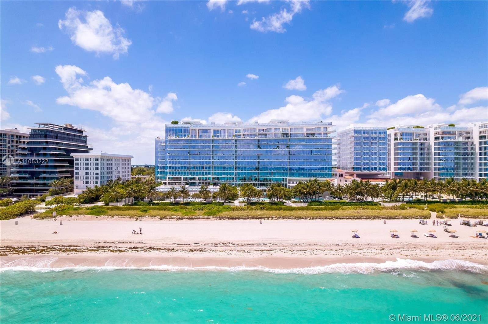 9001  Collins Ave #S-309 For Sale A11053222, FL