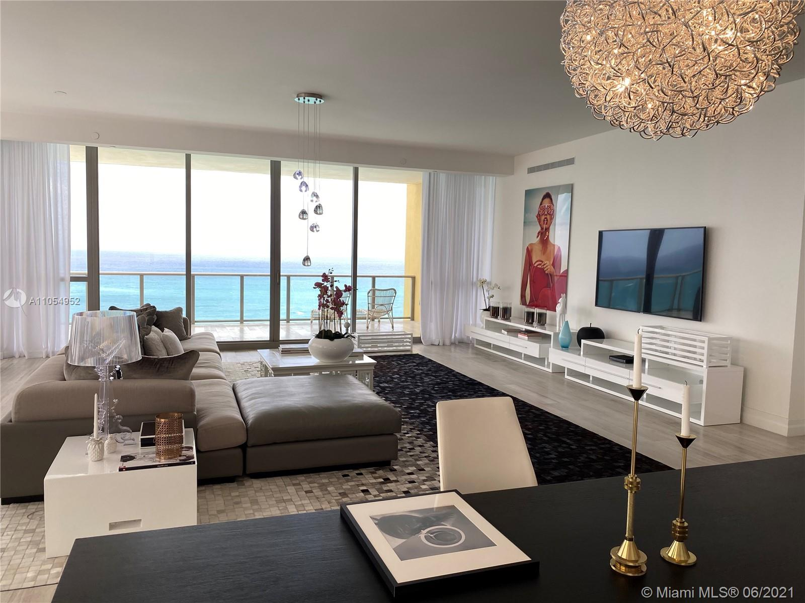 17749  Collins Ave #3101 For Sale A11054952, FL