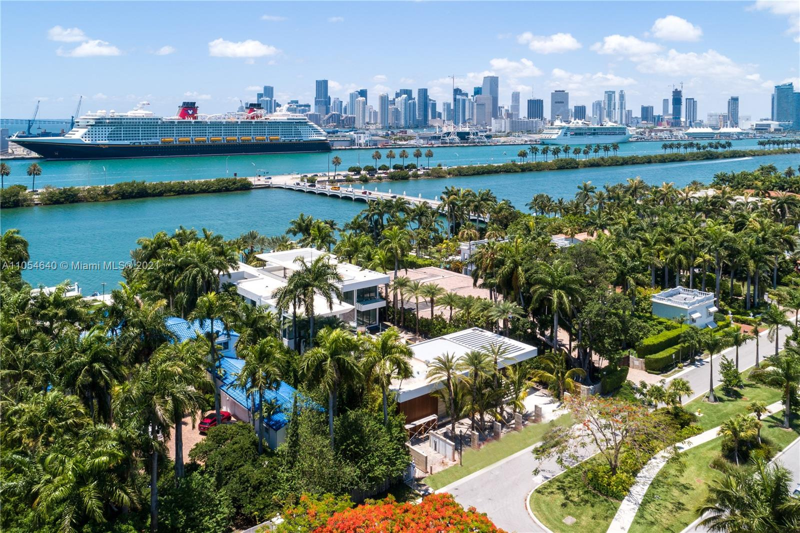 130  Palm Ave  For Sale A11054640, FL