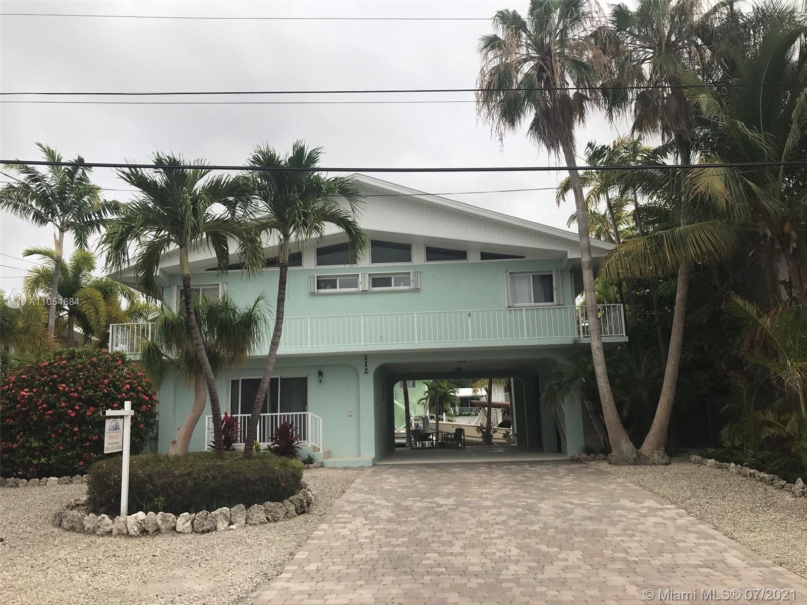 112  Harbor Ln  For Sale A11054684, FL