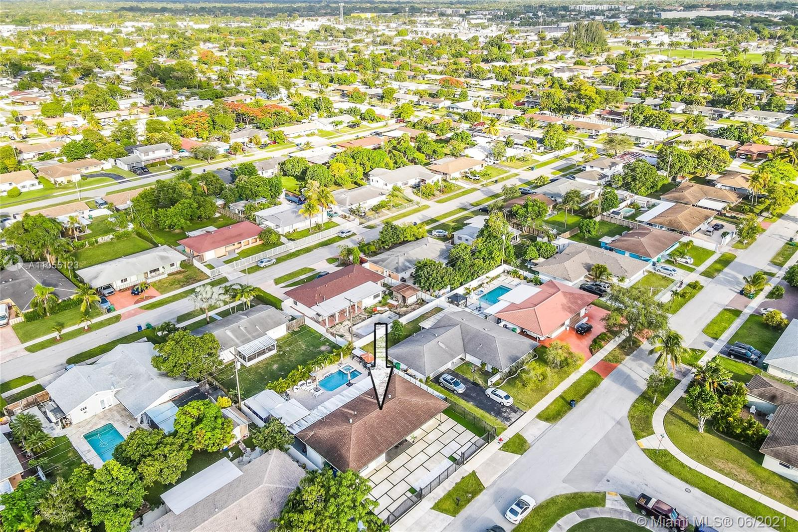 16231 SW 101st Ave  For Sale A11055123, FL