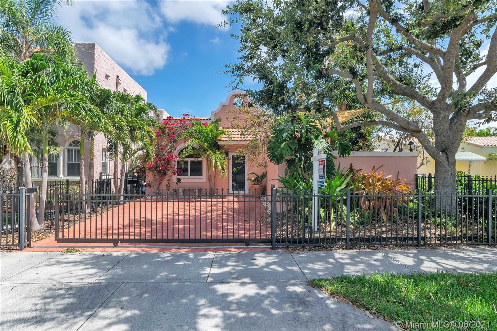 1633 Tyler St, Hollywood, Florida image 21