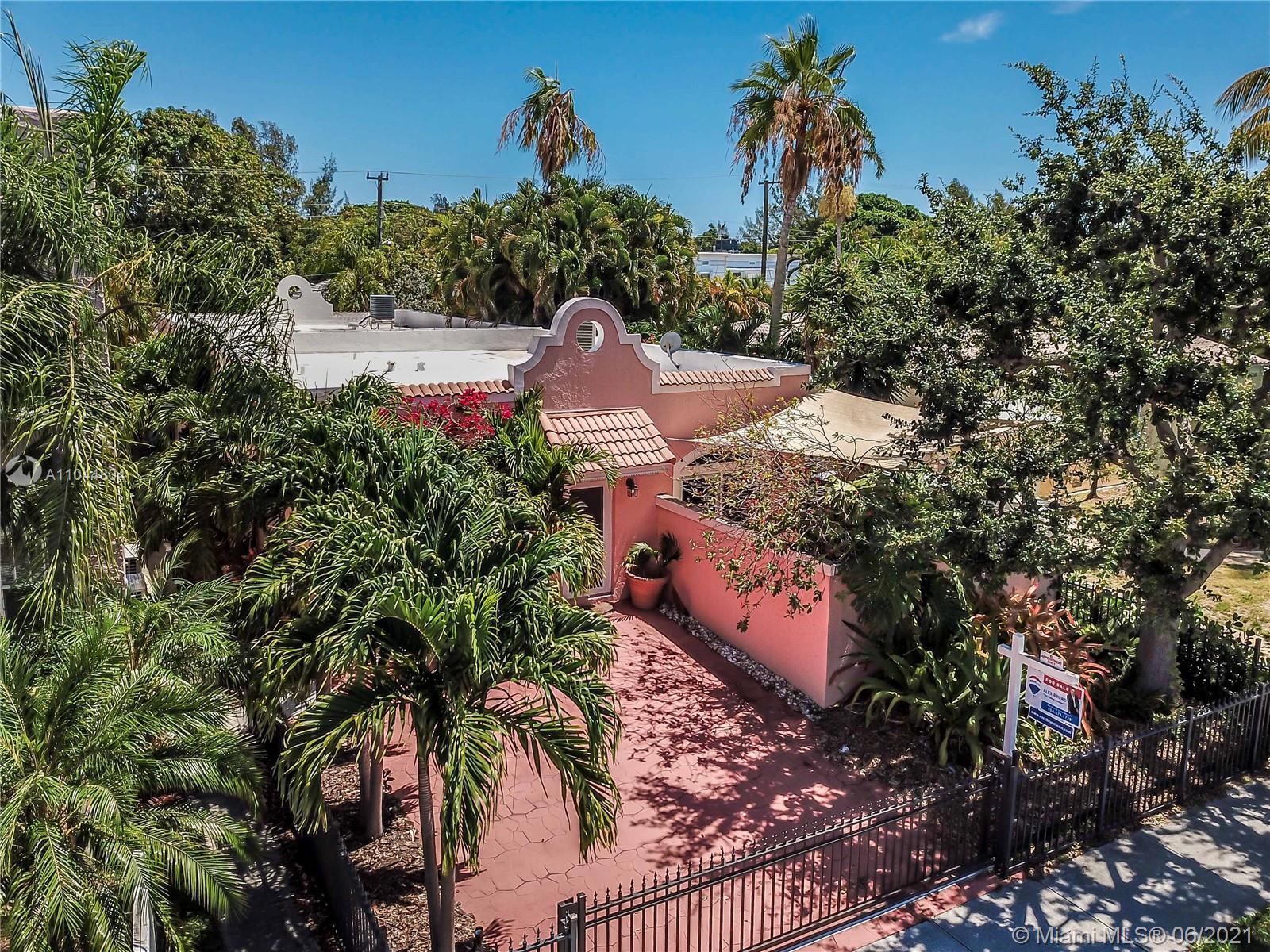 1633 Tyler St, Hollywood, Florida image 16