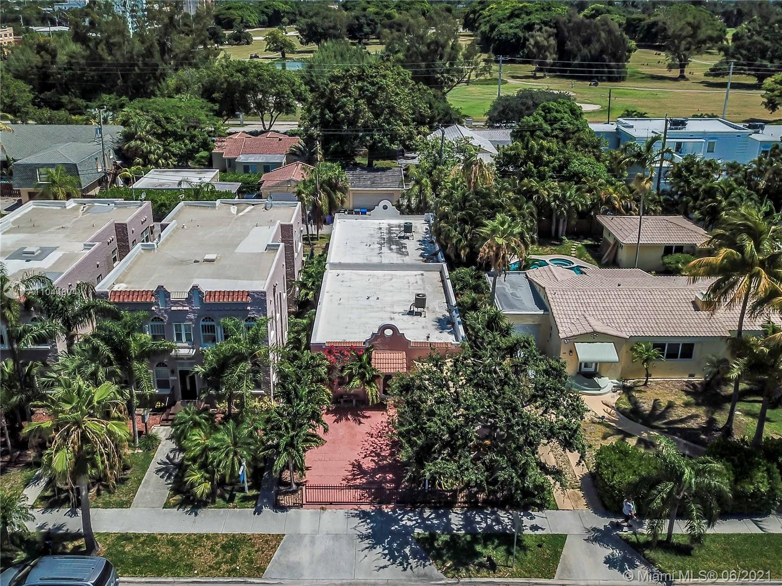 1633 Tyler St, Hollywood, Florida image 7