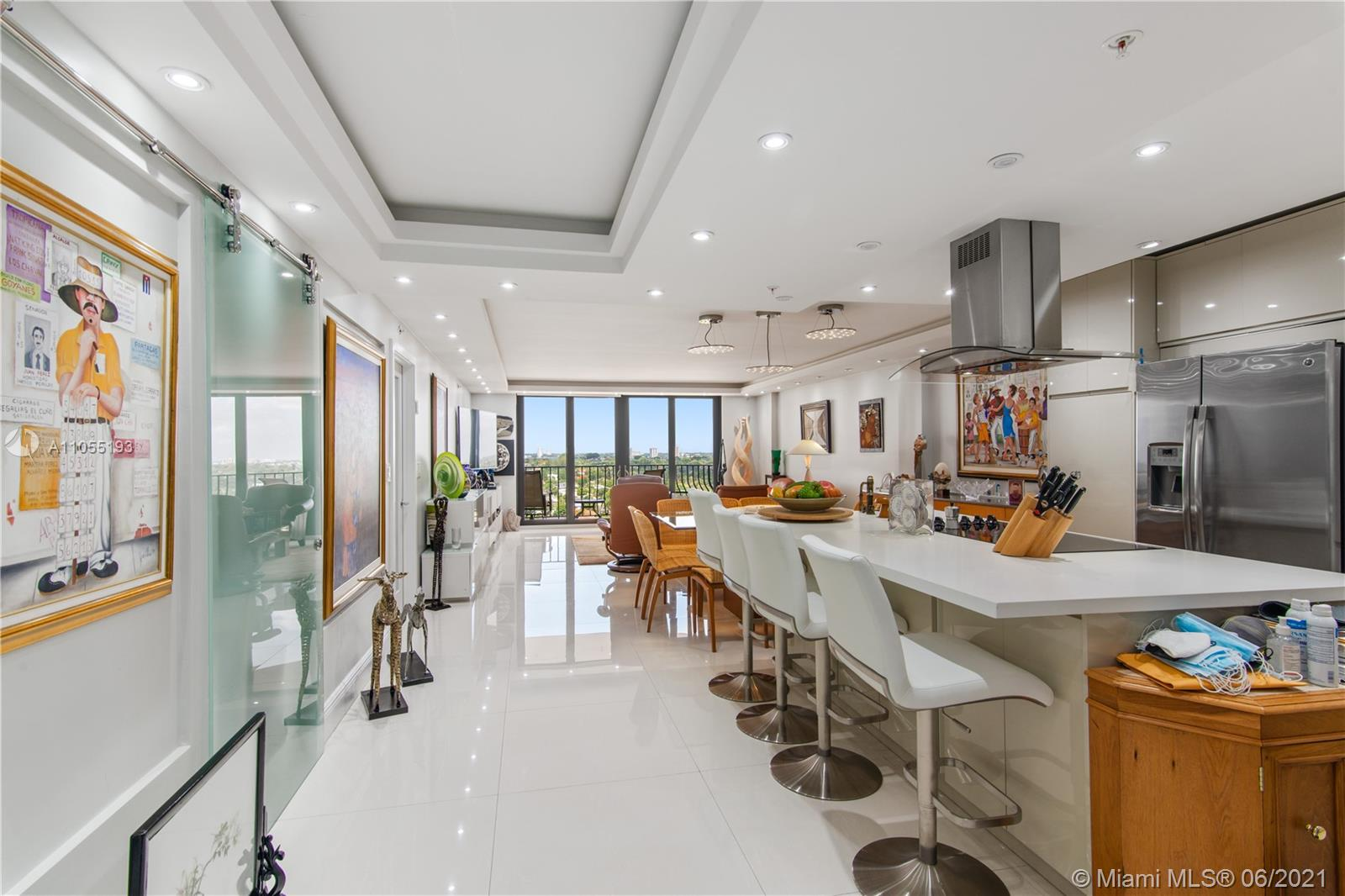 8877  Collins Ave #PH-6 For Sale A11055193, FL