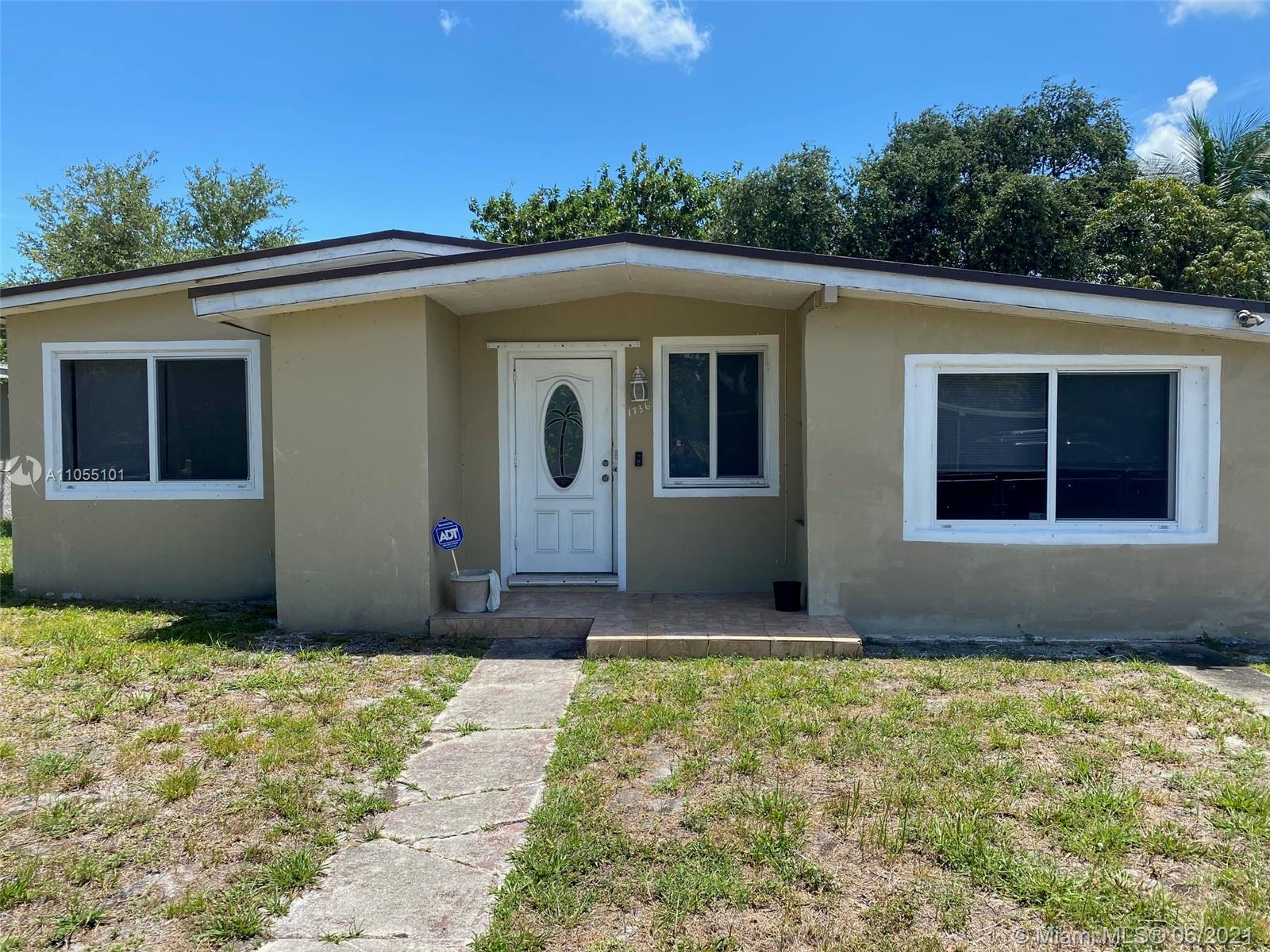 1736 NW 18th St  For Sale A11055101, FL