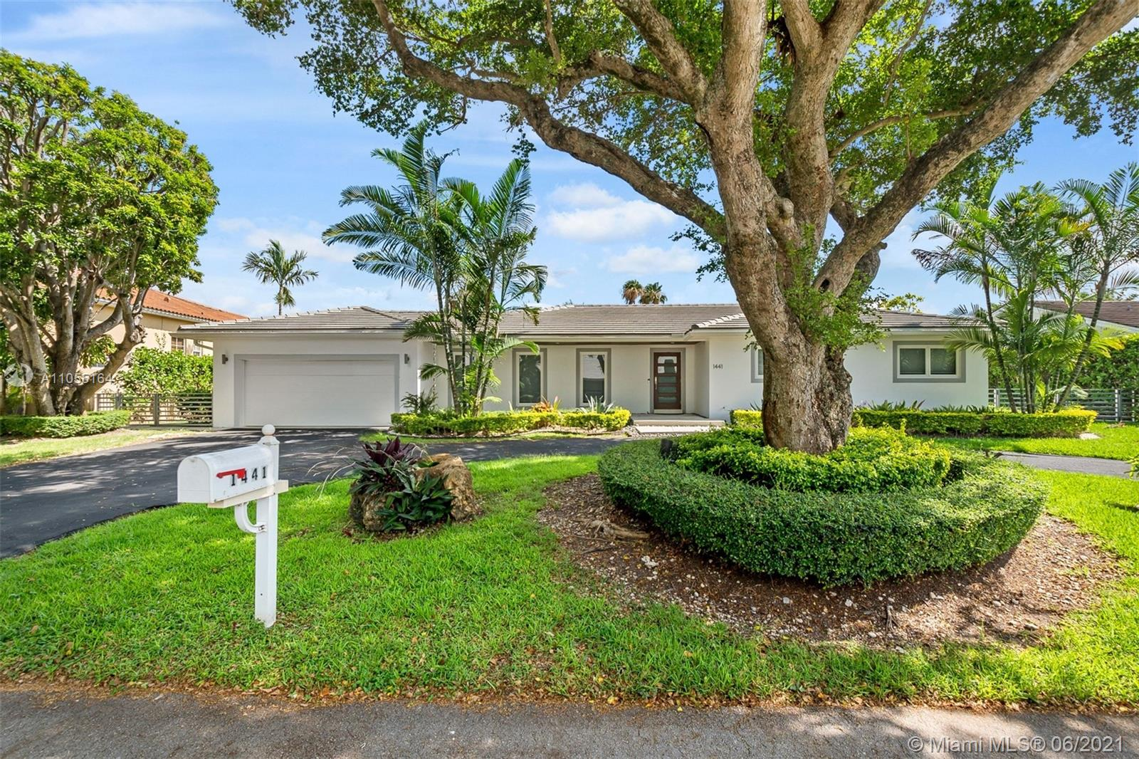 1441  Agua Ave  For Sale A11055164, FL