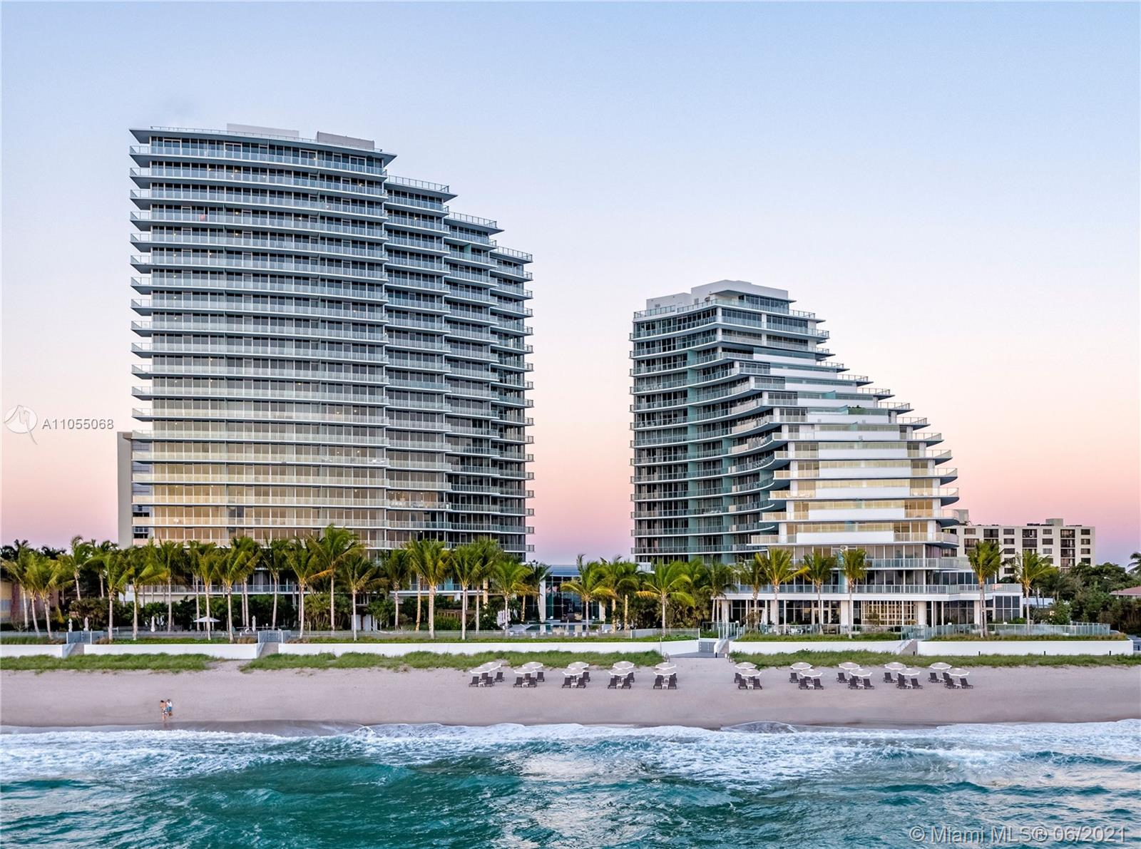 AUBERGE BEACH RESIDENCES OFFERS ELEGANCE,STYLE AND COMFORT. LOCATED ON THE SANDS OF FT.LAUDERDALE BEACH ON 450 FEET OF BEACHFRONT OASIS. THIS IS AN OCEAN FRONT ESCAPE. LUSH LANDSCAPED GARDENS,TWO POOLS, CABANAS,STATE OF THE ART FITNESS CENTER, CHILDREN'S AND TEENS GAME ROOM, CIGAR,BILLIARD,GOLF SIMULATOR,NAPA VALLEY WINE ROOM,PAMPER YOURSELF AT THE AUBERGE  FULL SERVICE SPA. SPECTACULAR AND UNOBSTRUCTED OCEAN VIEWS WITH FLOOR TO CEILING WINDOWS, EQUIPPED WITH STATE OF THE ART APPLIANCES AND ITALIAN CABINETRY,WOLF GAZ STOVE, SUBZERO FRIDGE,WINE COOLER, EXPRESSO SYSTEM KITCHEN WAS EXTENDED AND DESIGNED FOR CONVENIENCE AND PERFECT FOR THE INSPIRED HOME CHEF.    FLO0RS,AUTOMATIC WINDOWS SHADES,FURNISHED AND READY FOR YOUR PERSONAL FINISHES.