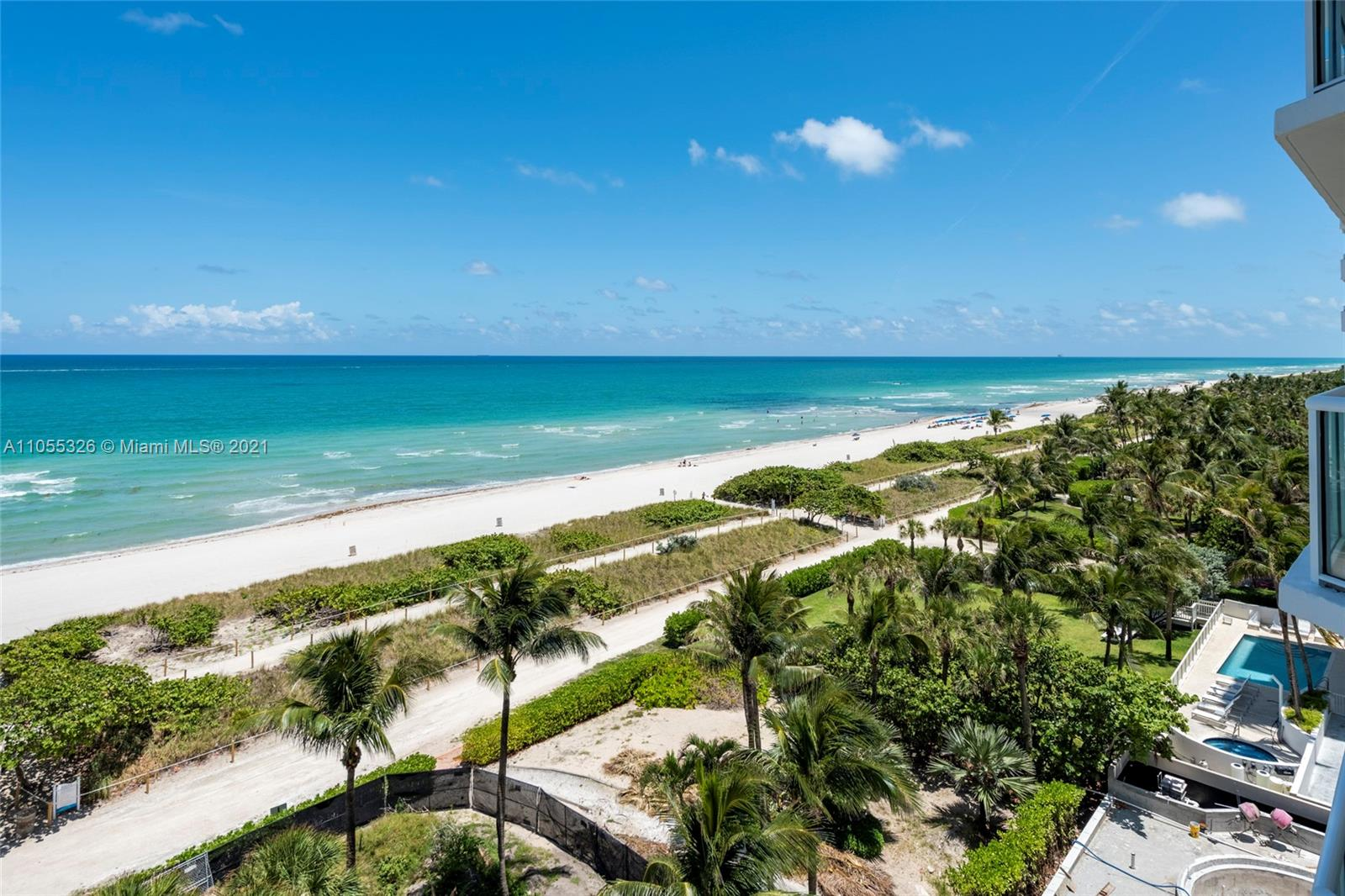 8925  Collins Ave #7B For Sale A11055326, FL