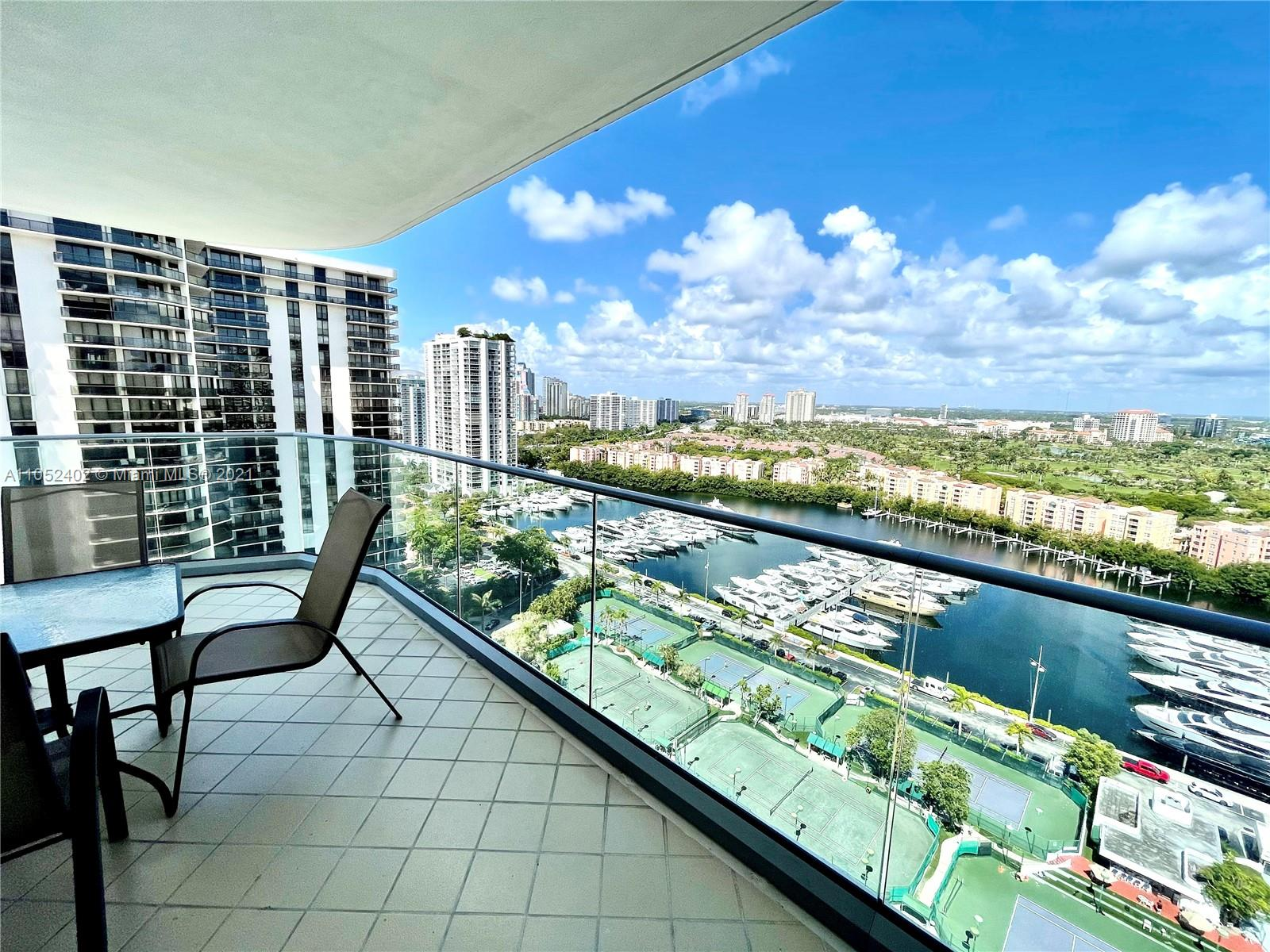 19707  Turnberry Way #23D For Sale A11052402, FL