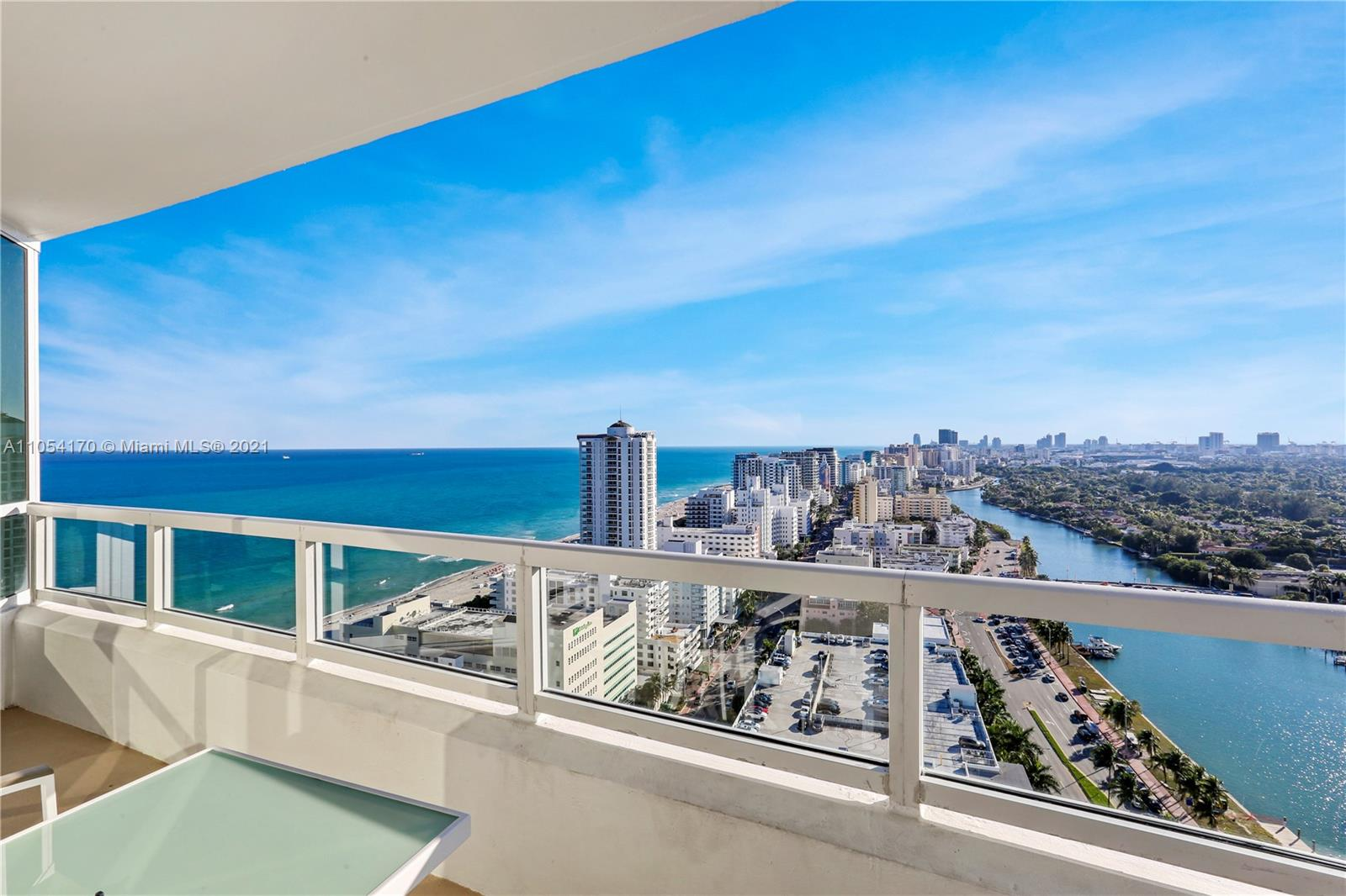 4401  Collins Ave #2610/12 For Sale A11054170, FL