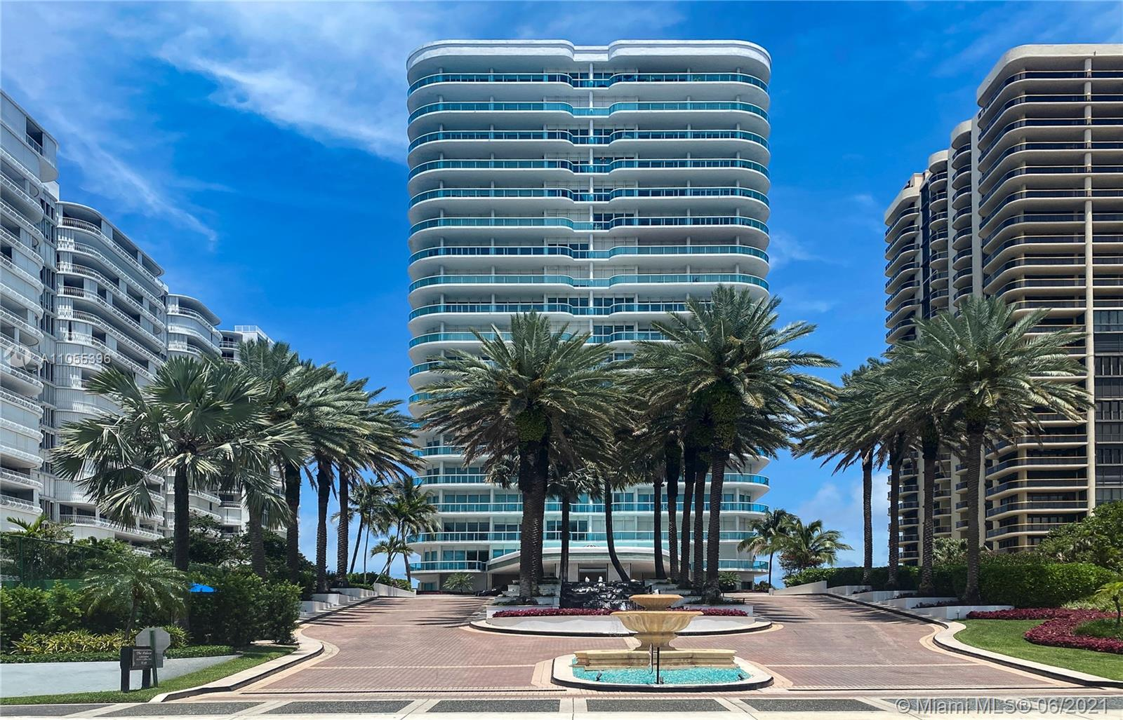 10101  Collins Ave #12A For Sale A11055396, FL