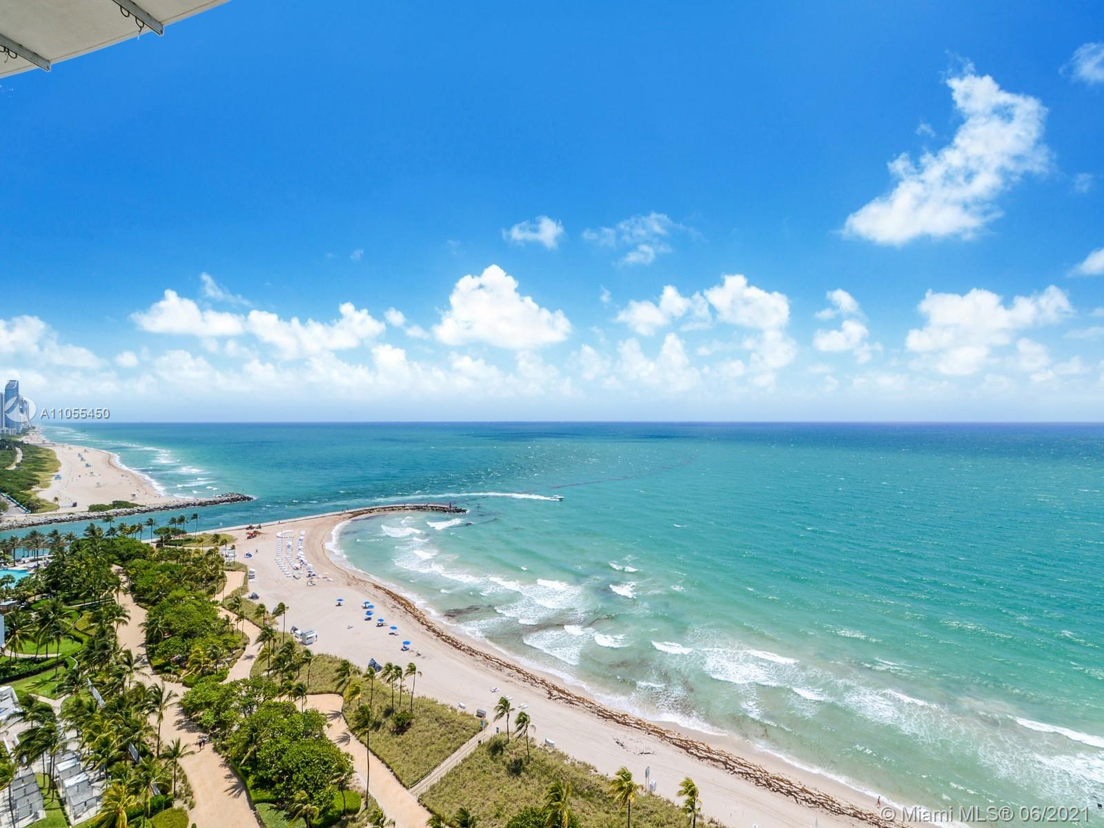 10225  Collins Ave #1702 For Sale A11055450, FL