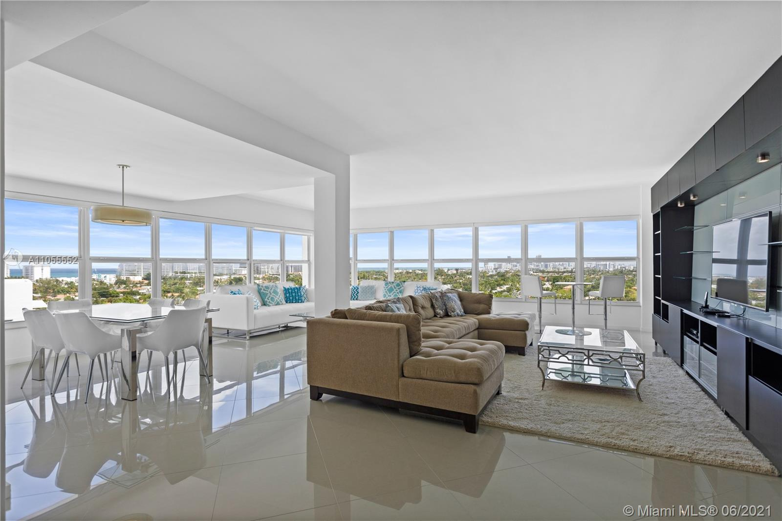 9100 W Bay Harbor Dr #11A For Sale A11055552, FL