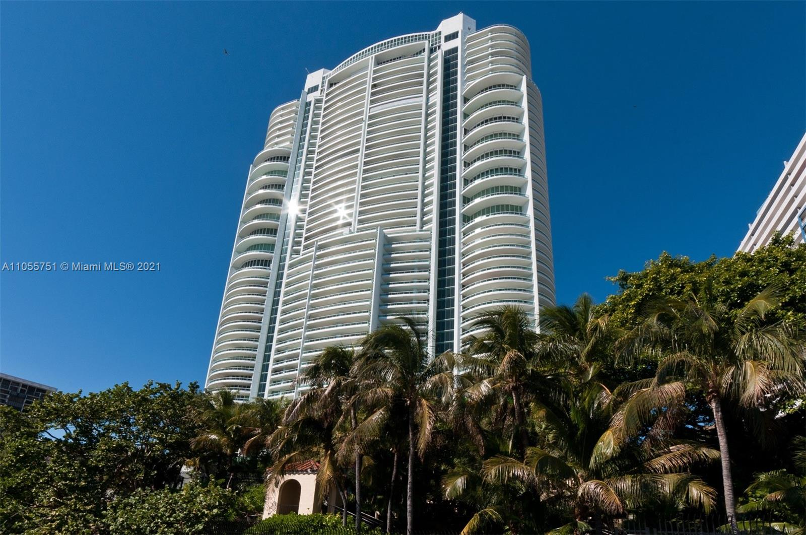 1643  Brickell Ave #1106 For Sale A11055751, FL