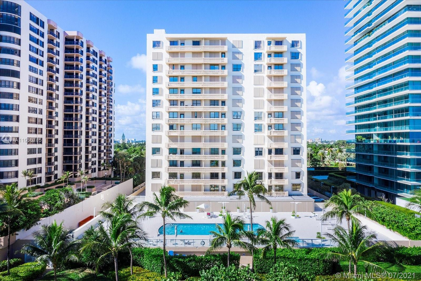 10185  Collins Ave #PH20 For Sale A11055785, FL