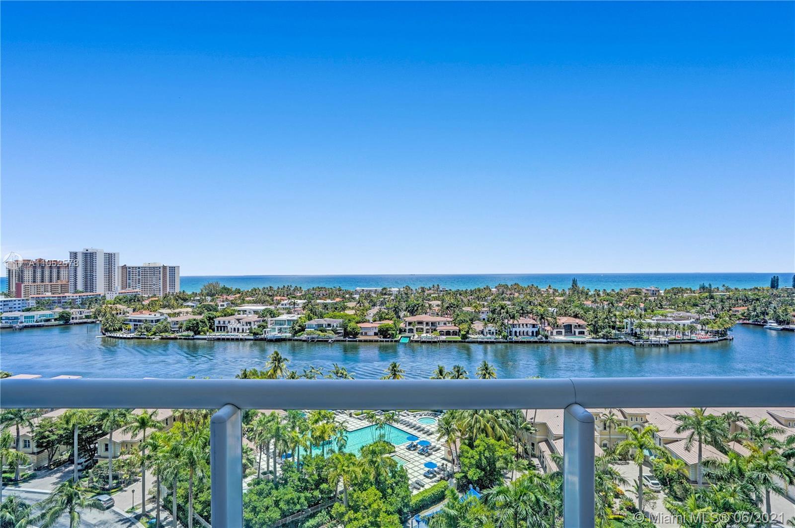 21150 NE Point Place #1403 For Sale A11052578, FL