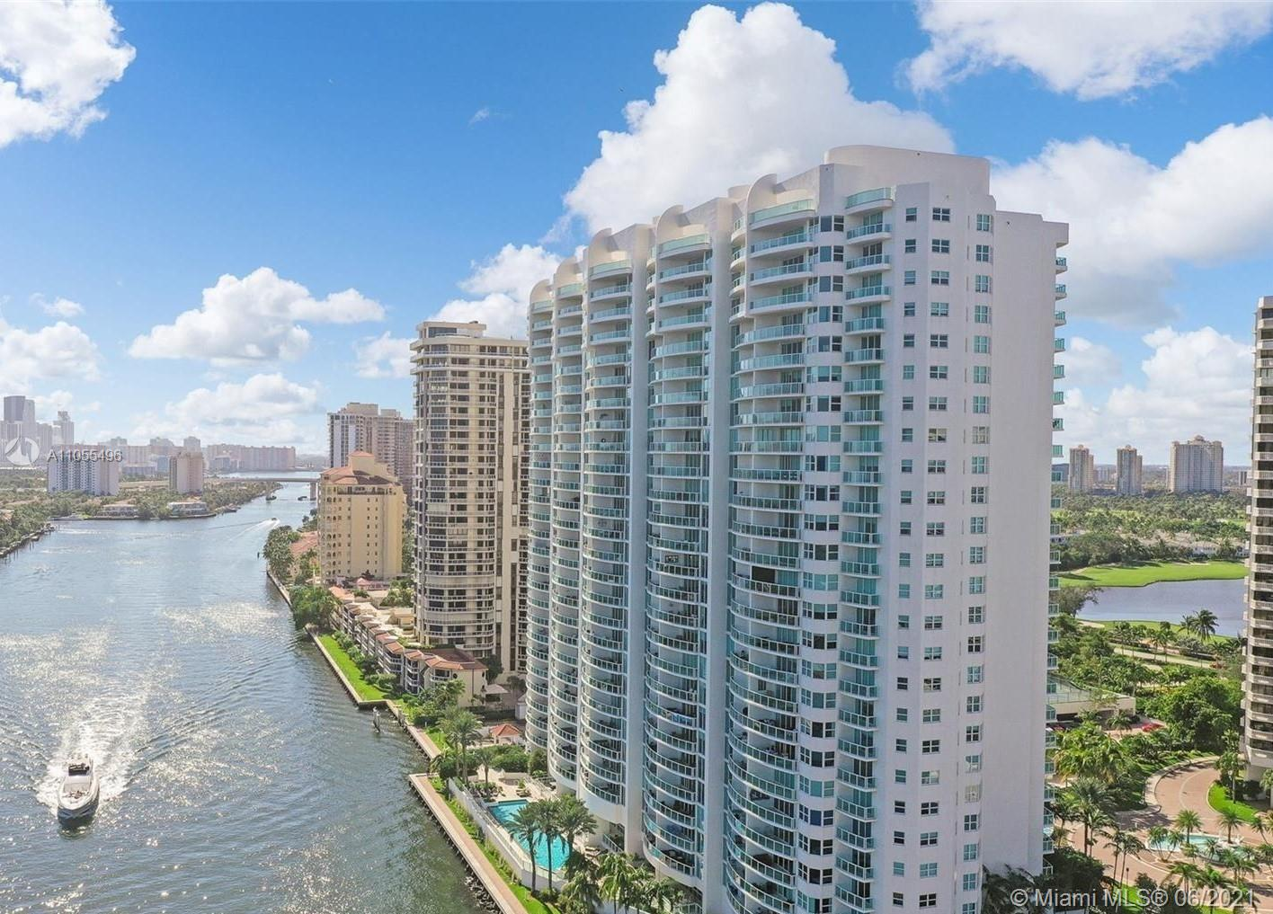20201 E Country Club Dr #1907 For Sale A11055496, FL