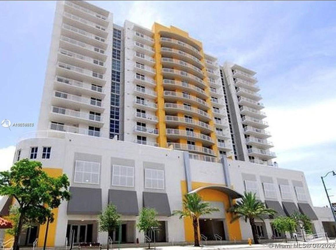 900 SW 8th St #1604 For Sale A11054887, FL