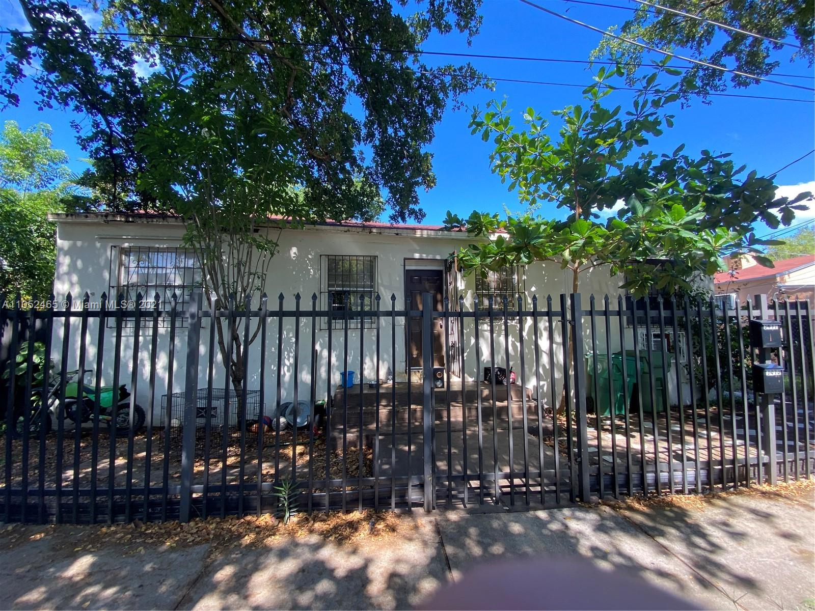 3413 NW 6th Ave  For Sale A11052465, FL